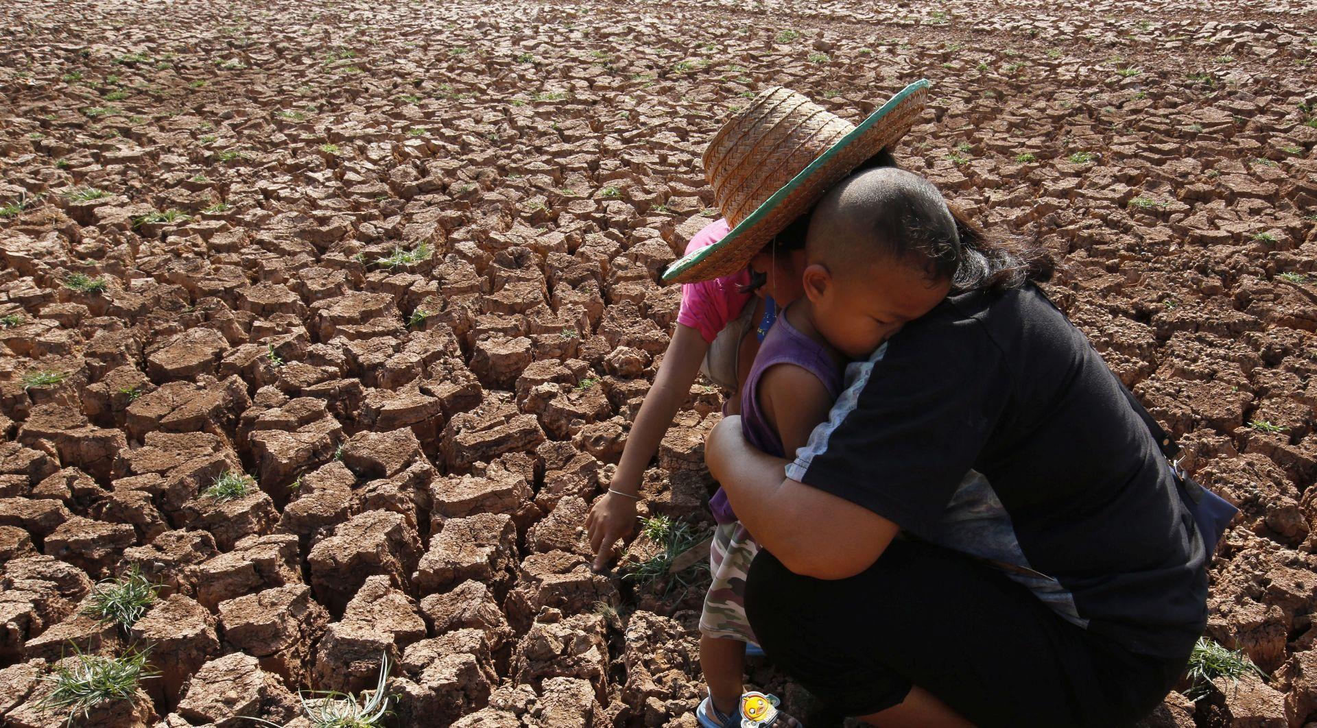 """Klimatske promjene mogle bi potaknuti """"odljev mozgova"""" iz zemalja u razvoju"""