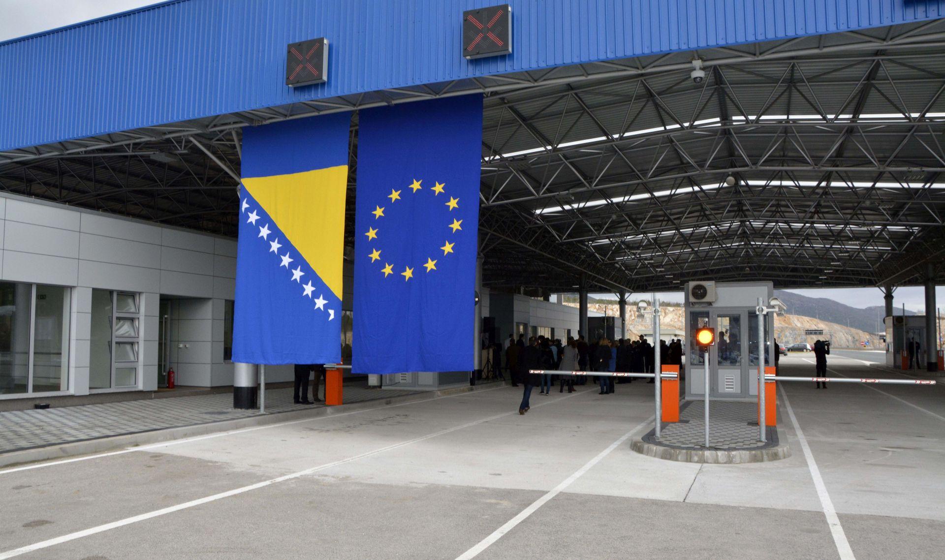 Zamjenik ministra sigurnosti BiH, u zemlju ušao novac sumnjiva podrijetla