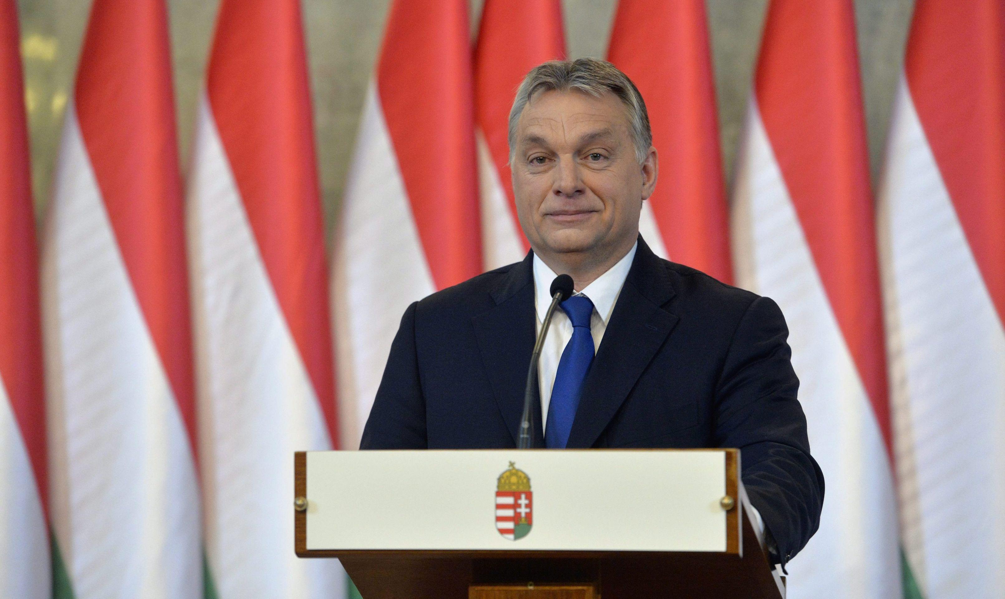 Mađarska pokrenula protueuropsku kampanju