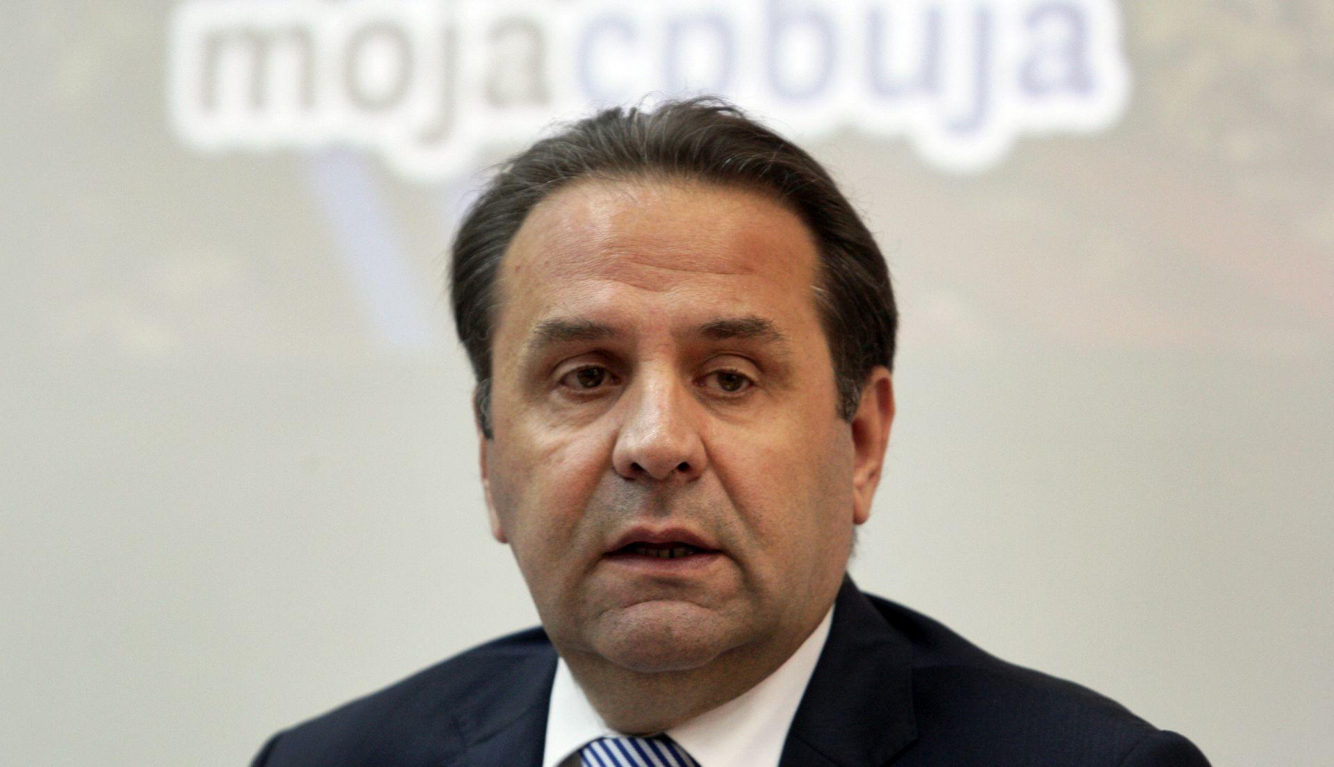 """Ministri Srbije, Crne Gore, BiH i Slovenije u srijedu u Beogradu o """"Agrokoru"""""""