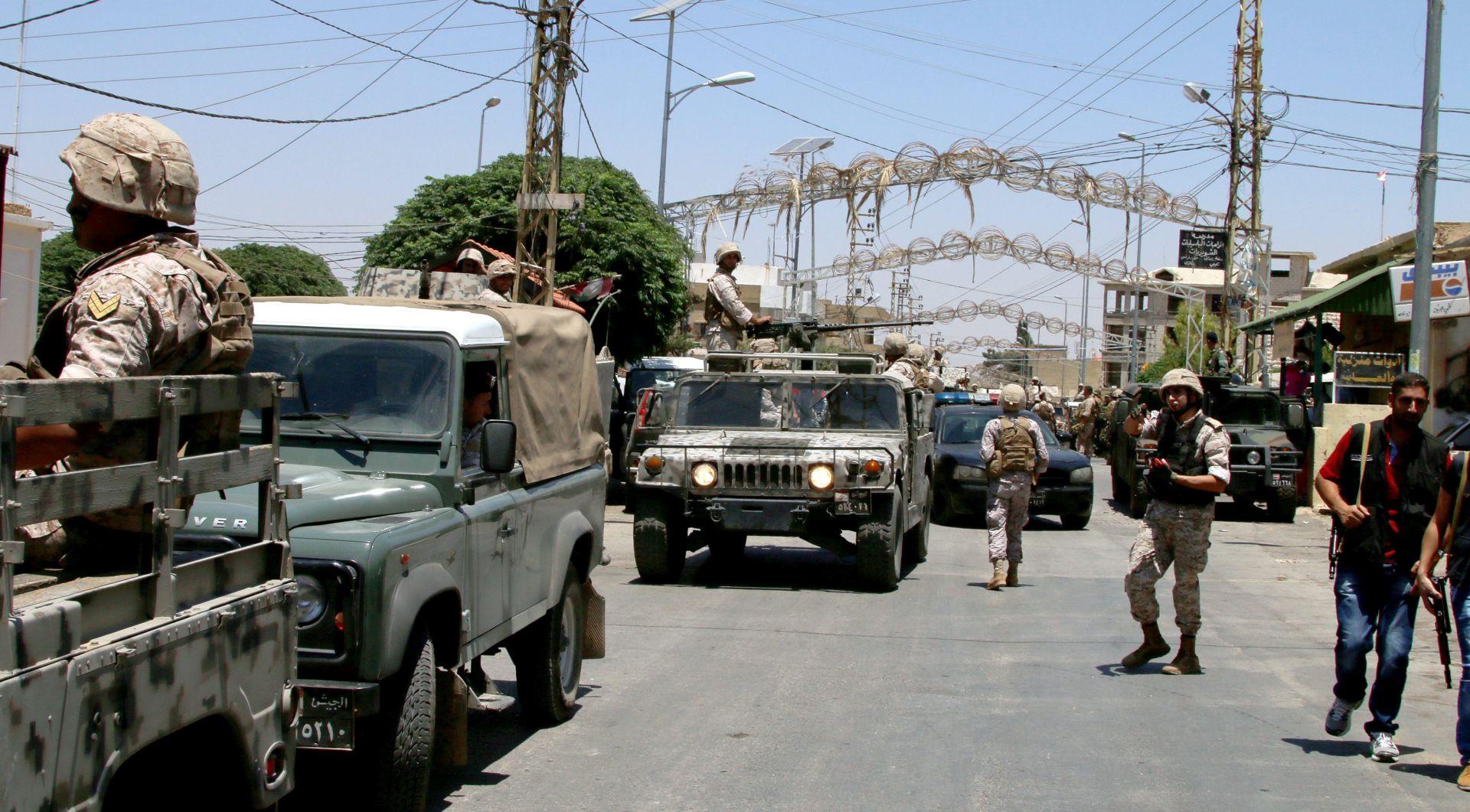 BAGDAD Osam mrtvih u samoubilačkom napadu