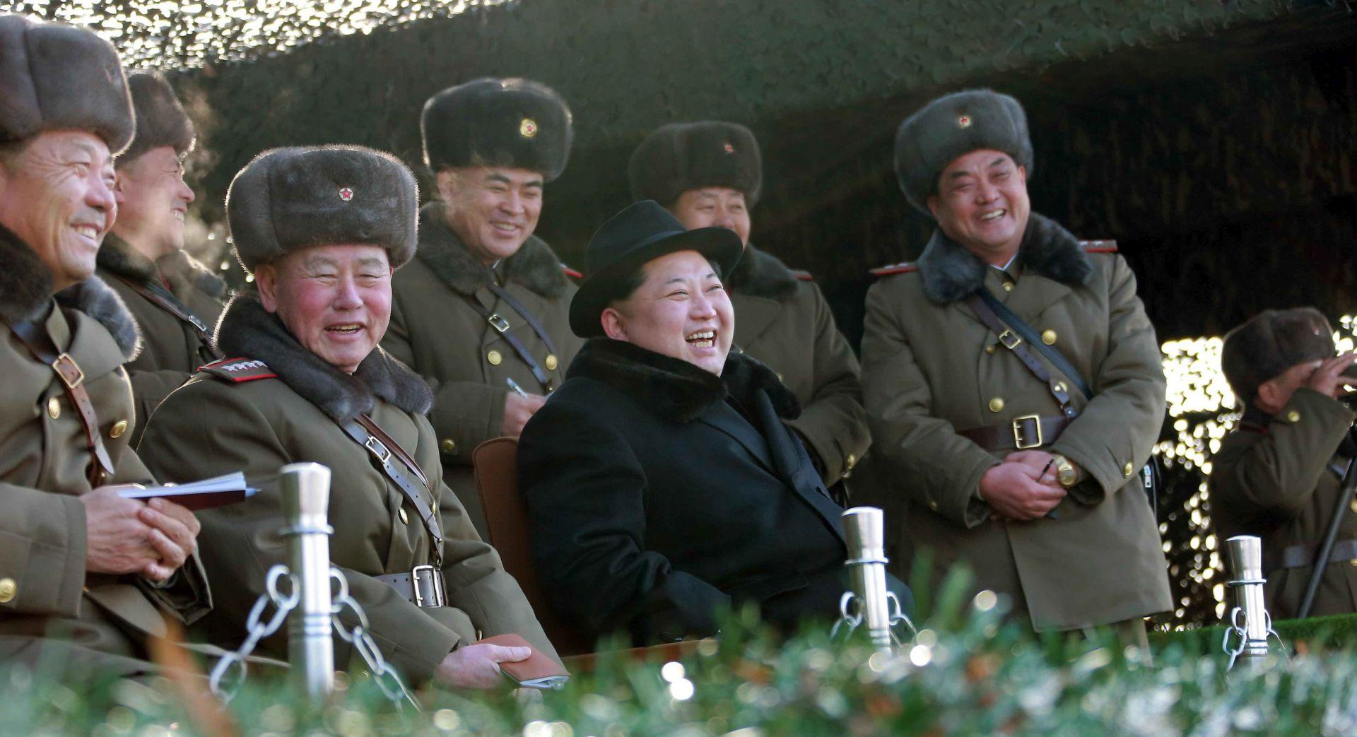 Deset ključnih datuma sjevernokorejskog nuklearnog programa
