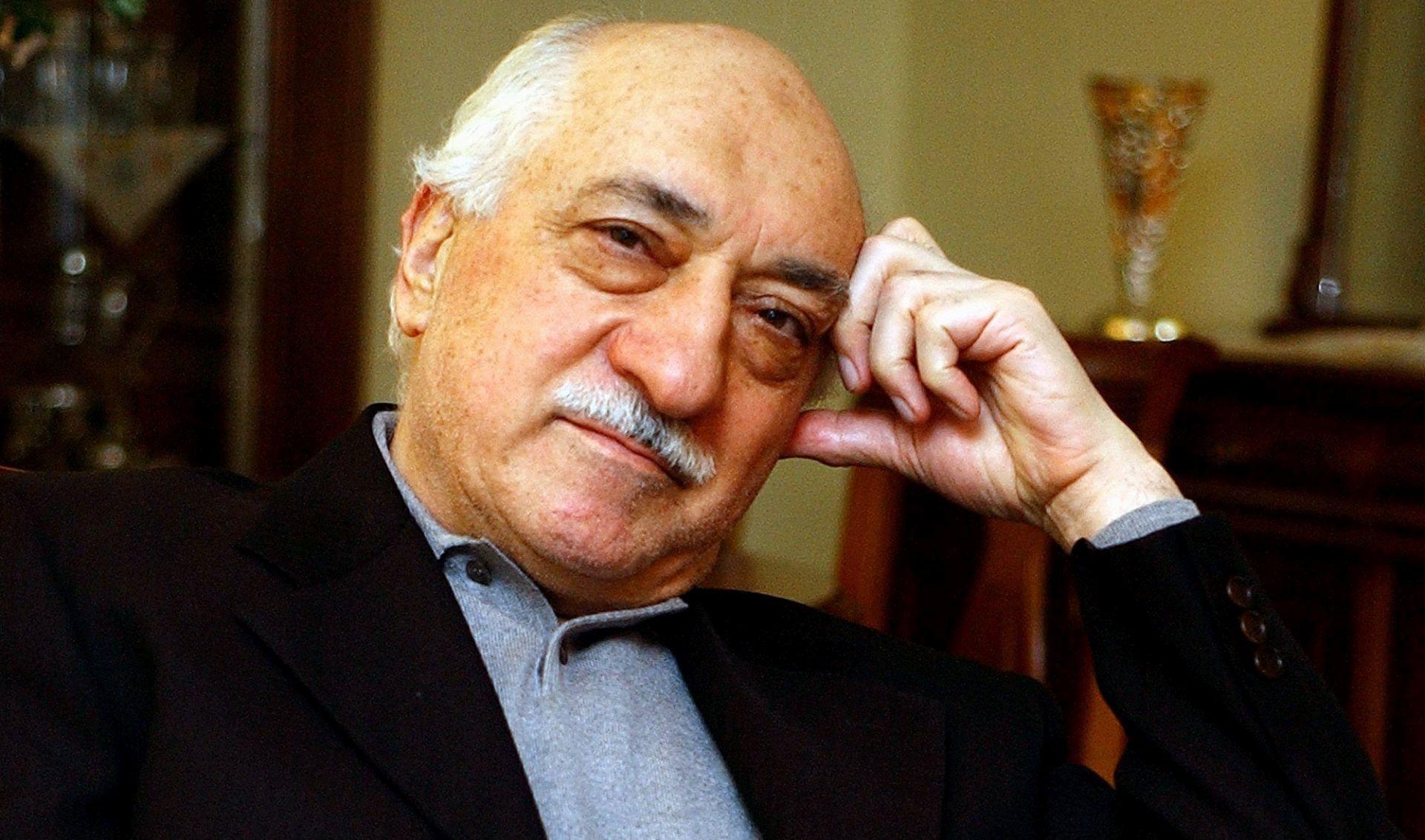 Turska ima nove dokaze koji povezuju Gulena s neuspjelim državnim udarom