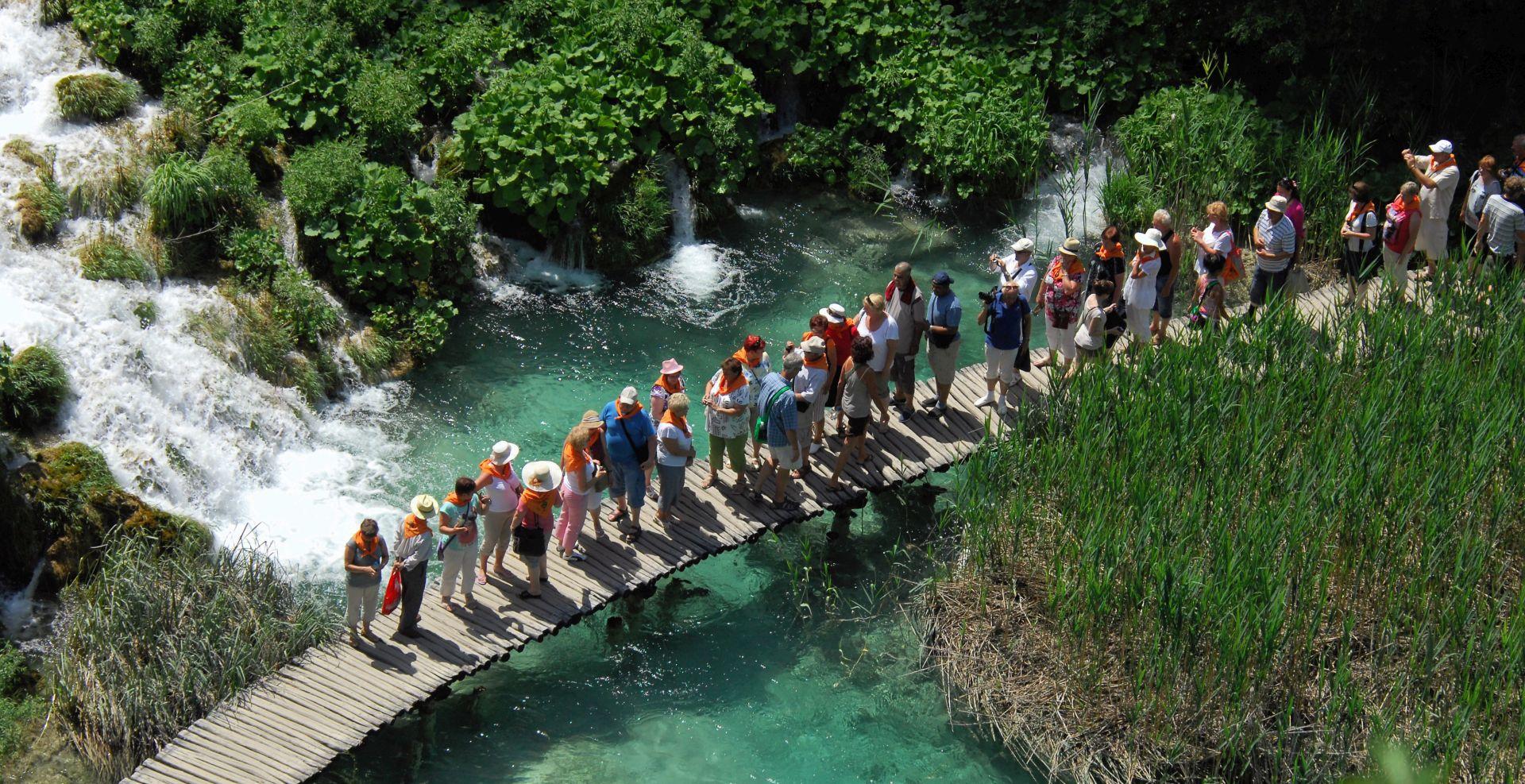 Konferencija o održivom turizmu na Plitvičkim jezerima