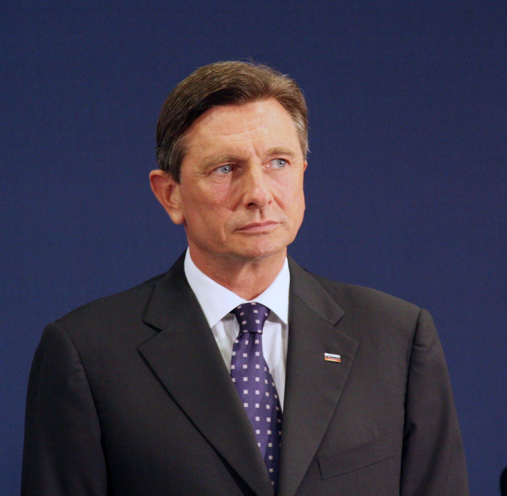 Pahor telefonski razgovarao s turskim predsjednikom Erdoganom