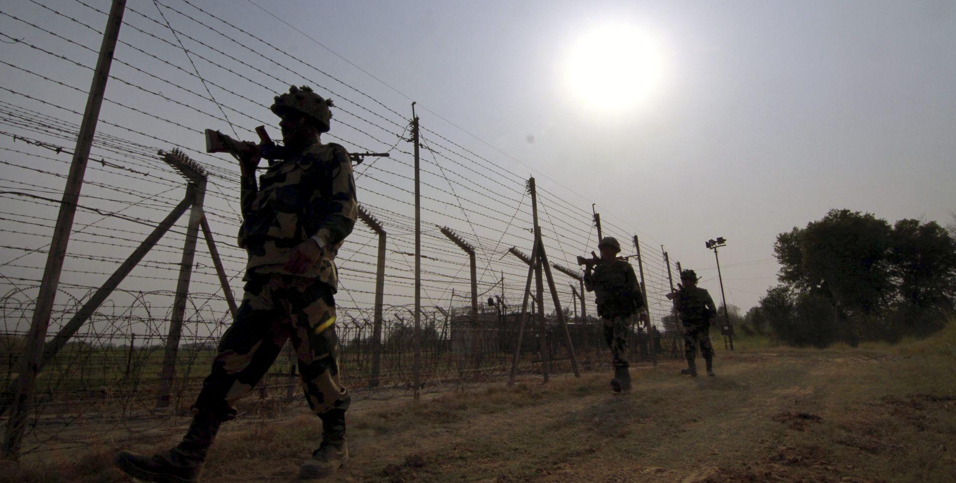 Pakistanska vojska uhitila talibanskog glasnogovornika i spriječila napad IS-a