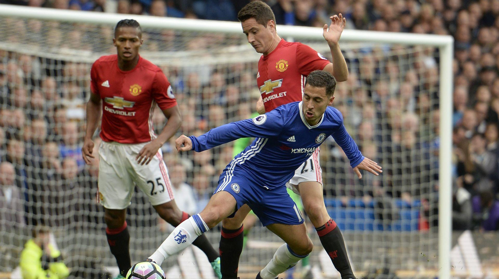 Manchester United pobijedio Chelsea 2-0