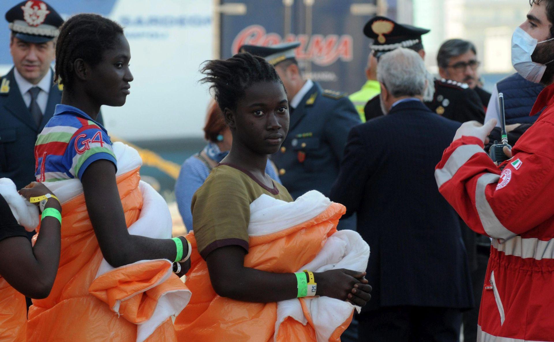 FRONTEX Dolazak migranata u Italiju za 30 posto veći u prvom kvartalu