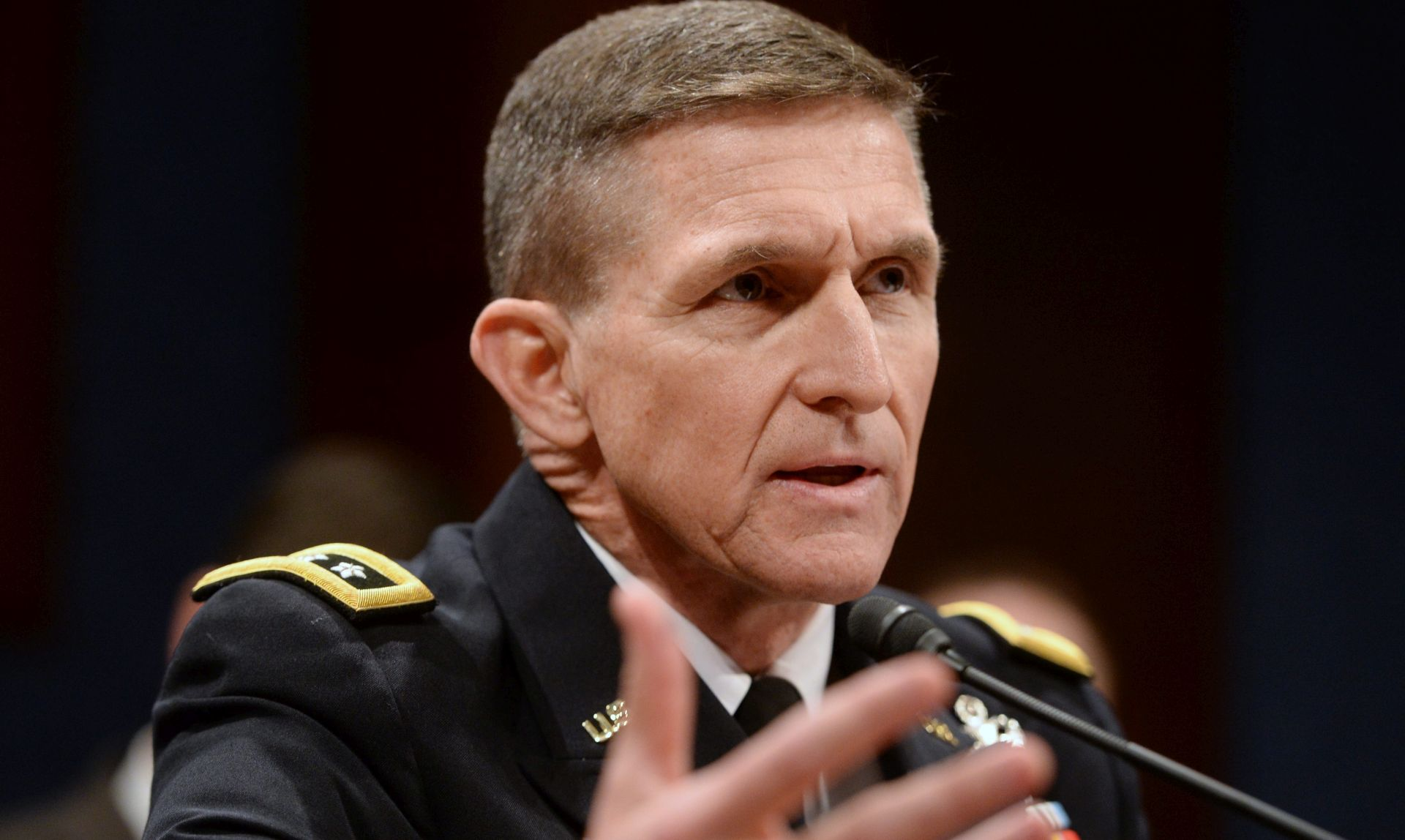 "SAD Michael Flynn: ""Lagao sam FBI-u"""
