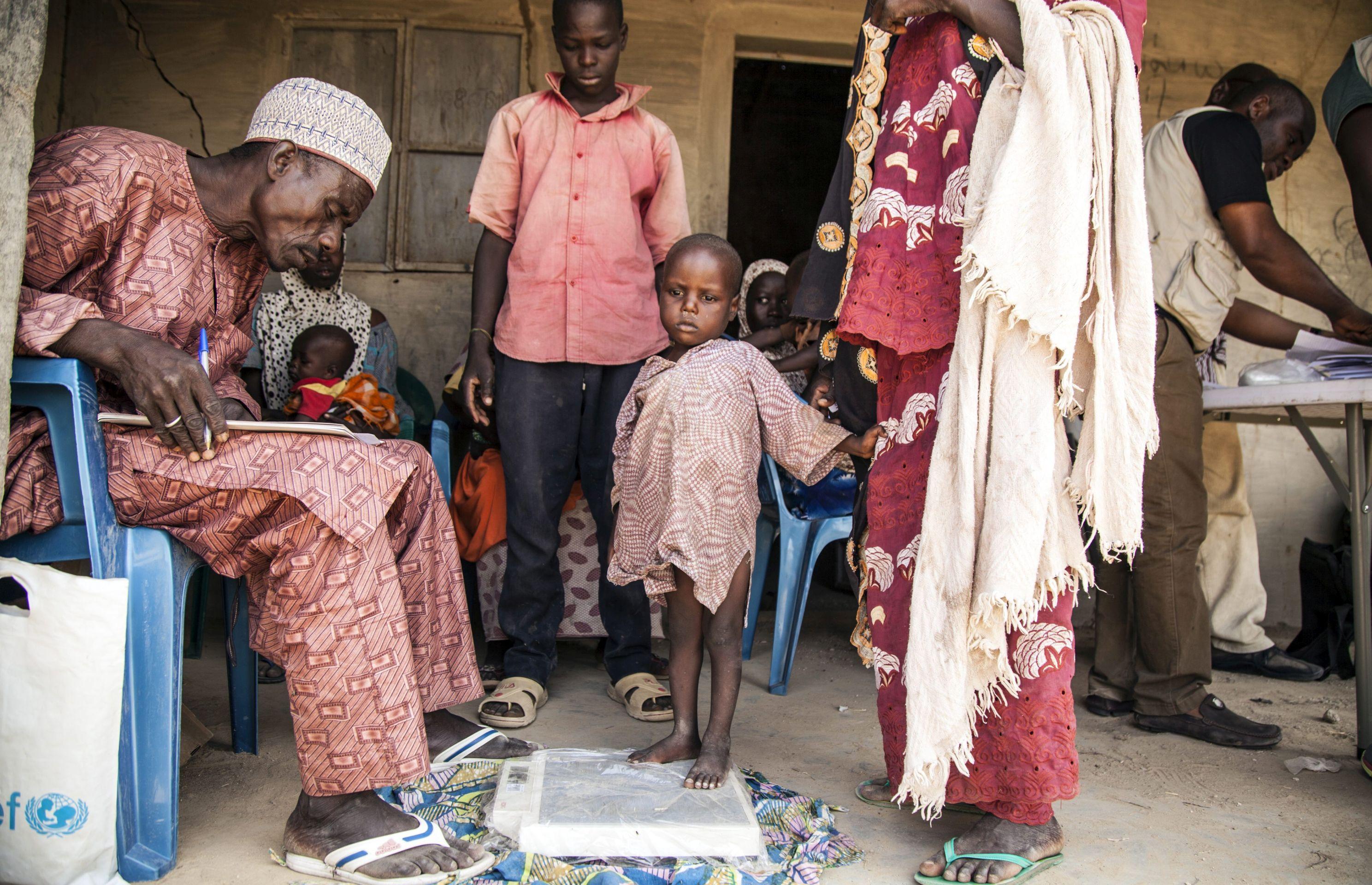 AFRIKA U tri mjeseca 27 djece bombaši samoubojice