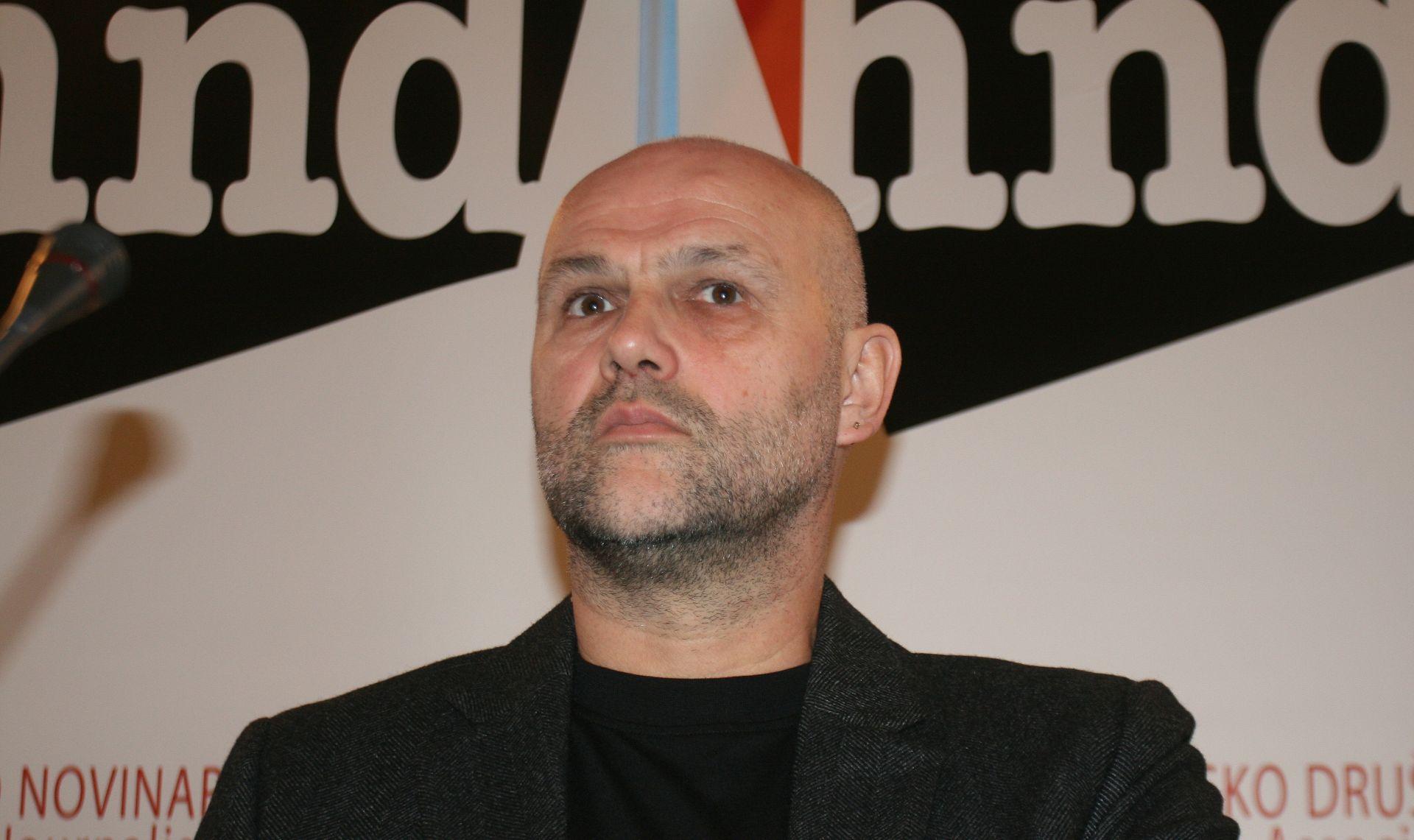 LEKOVIĆ 'Padu Hrvatske na ljestvici slobode medija ne treba se čuditi'