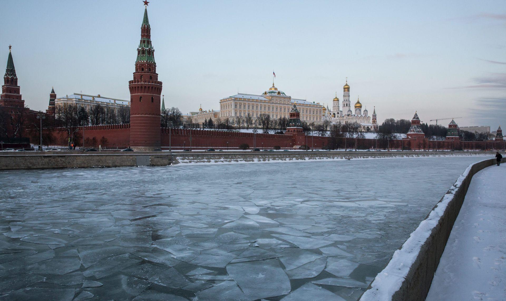 """RUSIJA: """"Sankcije su nam koristile"""""""