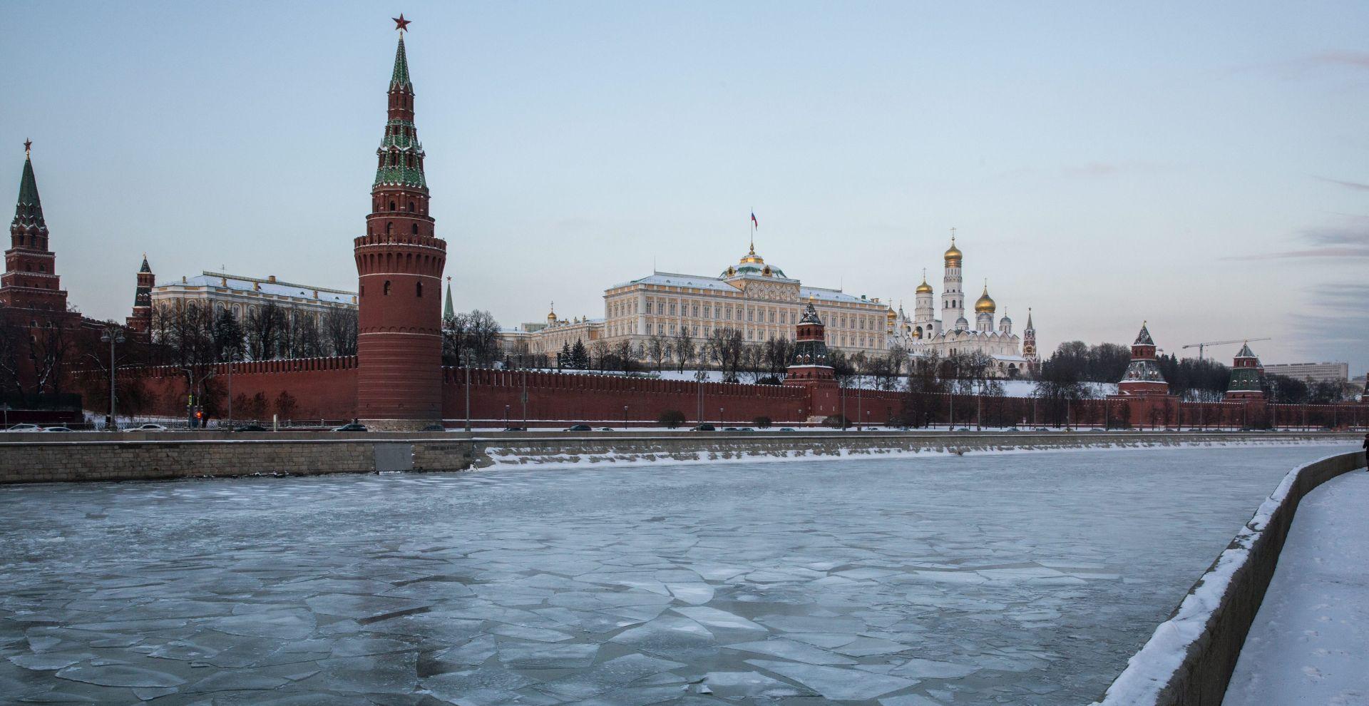 Rusija poriče radioaktivno onečišćenje, ali ne daje odgovore