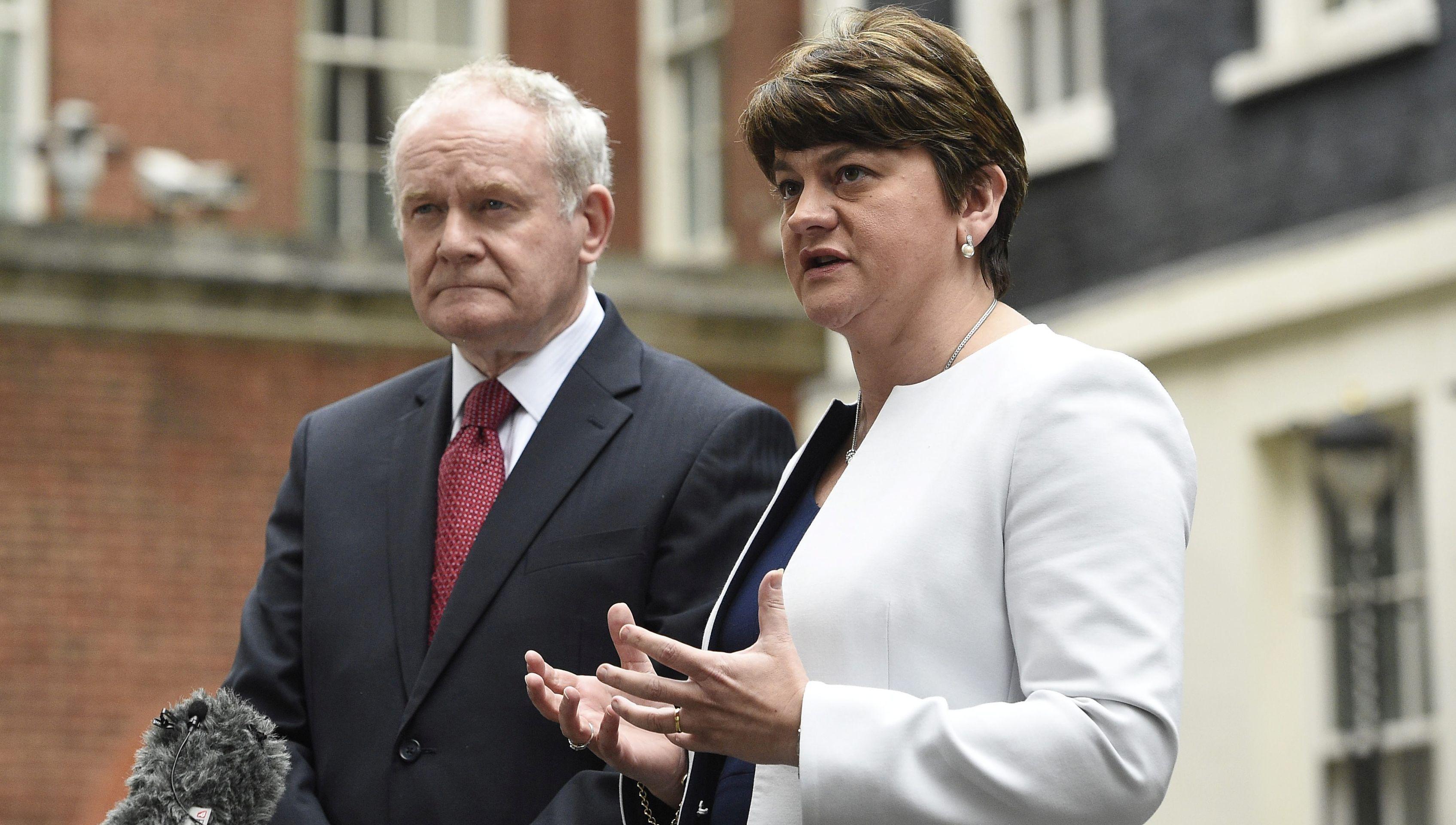 Sinn Fein i unionisti nastavili pregovore o formiranju vlade u Sjevernoj Irskoj