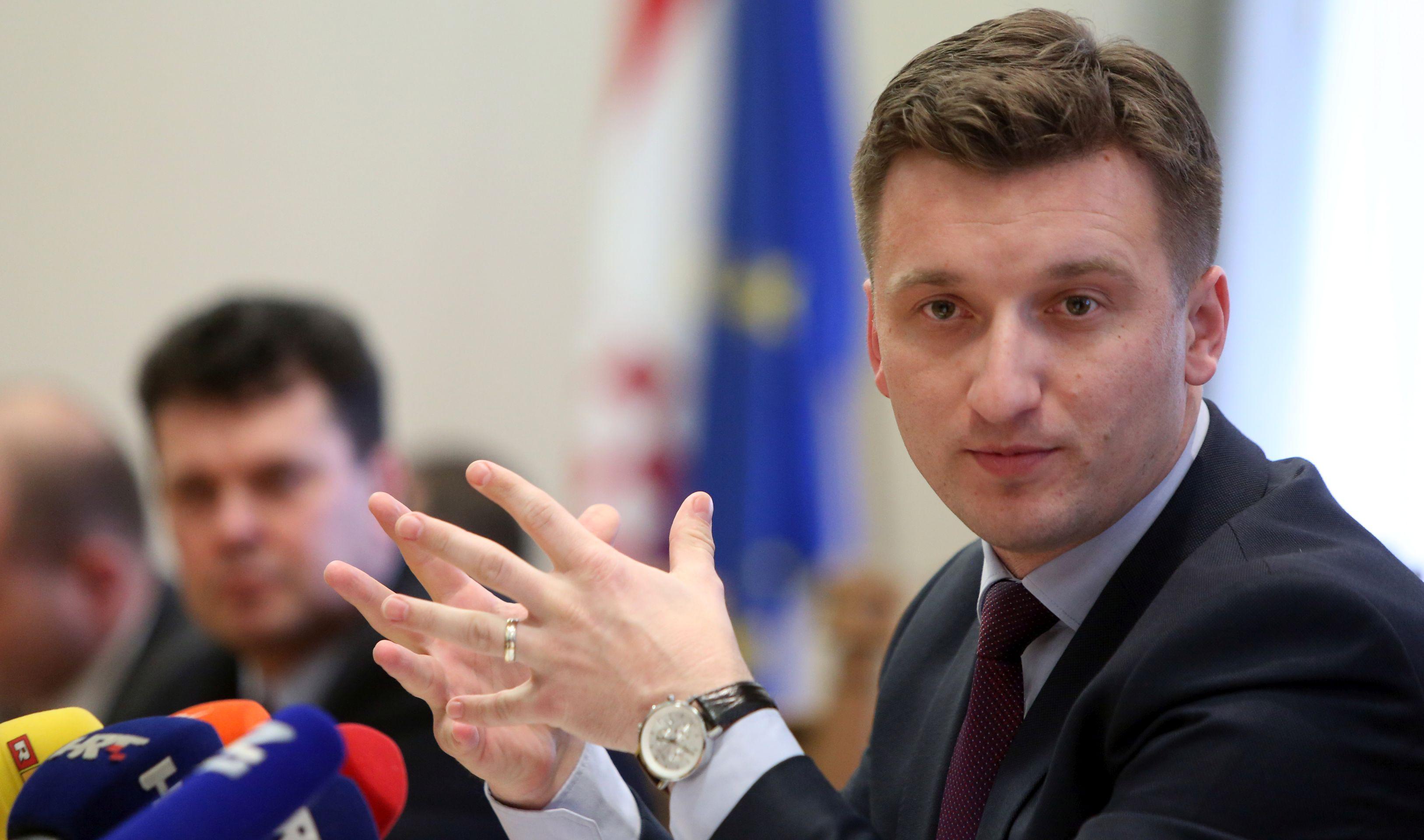 Podrška nestranačkom kandidatu za krapinsko-zagorskog župana Dragutinu Ranogajcu