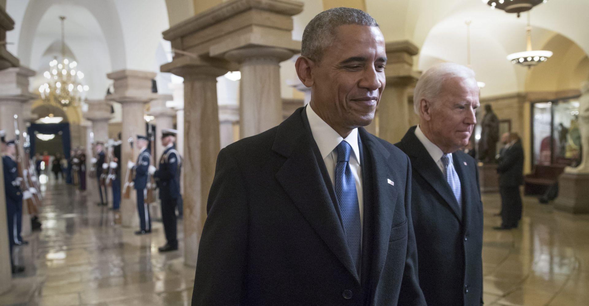 EVO NOBELOVCA Barack Obama vraća se u političku arenu