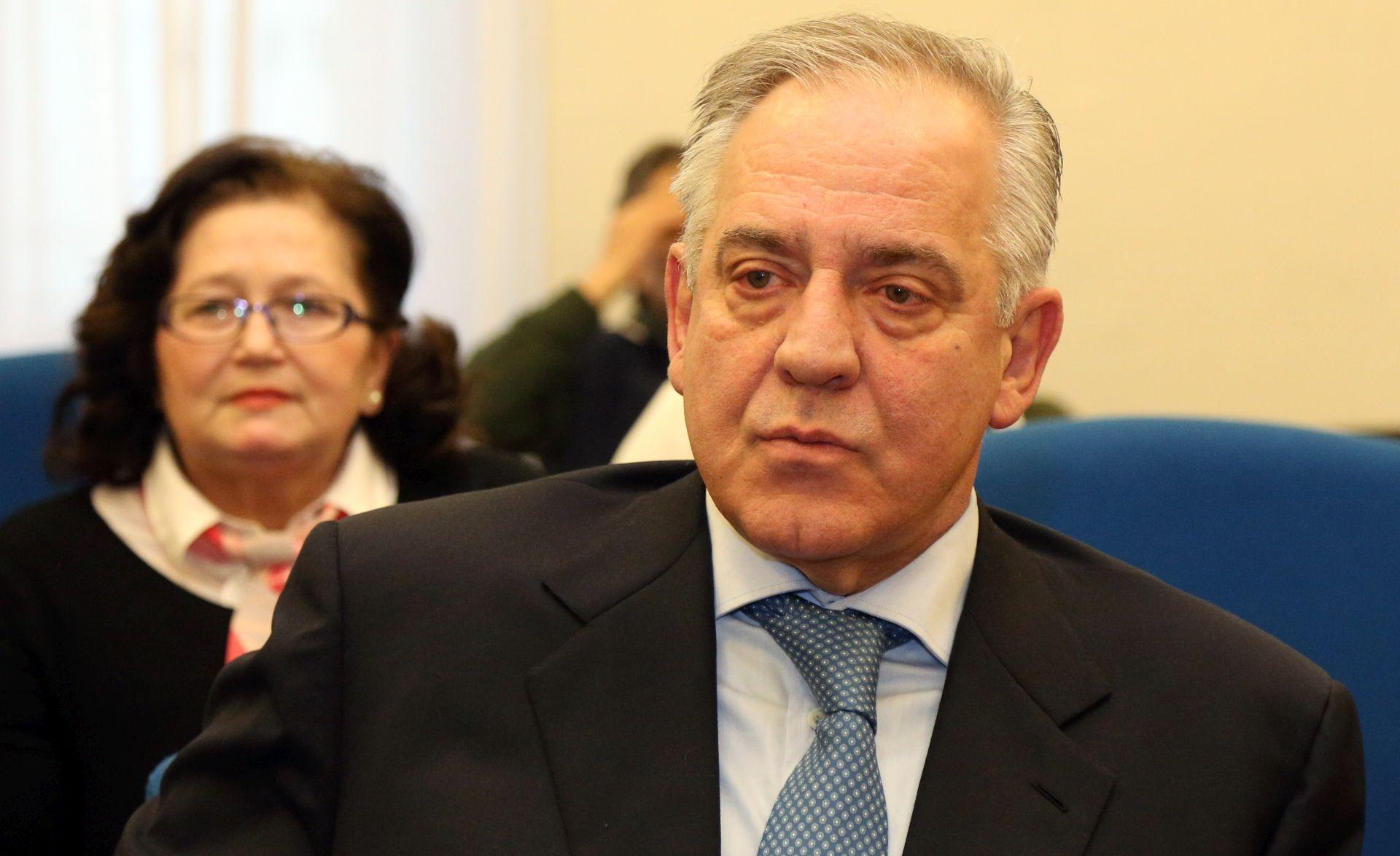 Inin bivši direktor marketinga potvrdio da je suradnju s Fimi mediom zagovarao Josip Petrović