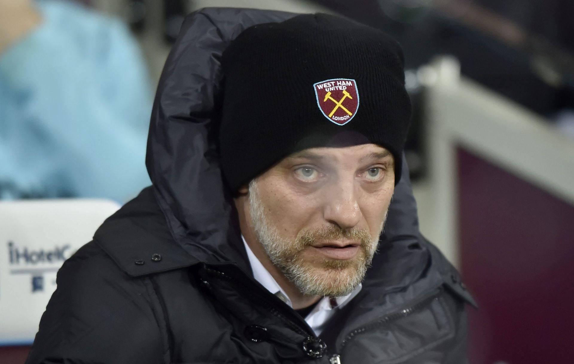BILIĆU NE IDE PA NE IDE ALI IDE ON? Bilićev domaći poraz protiv Burnleya bi mogao biti posljednje vođenje West Hama