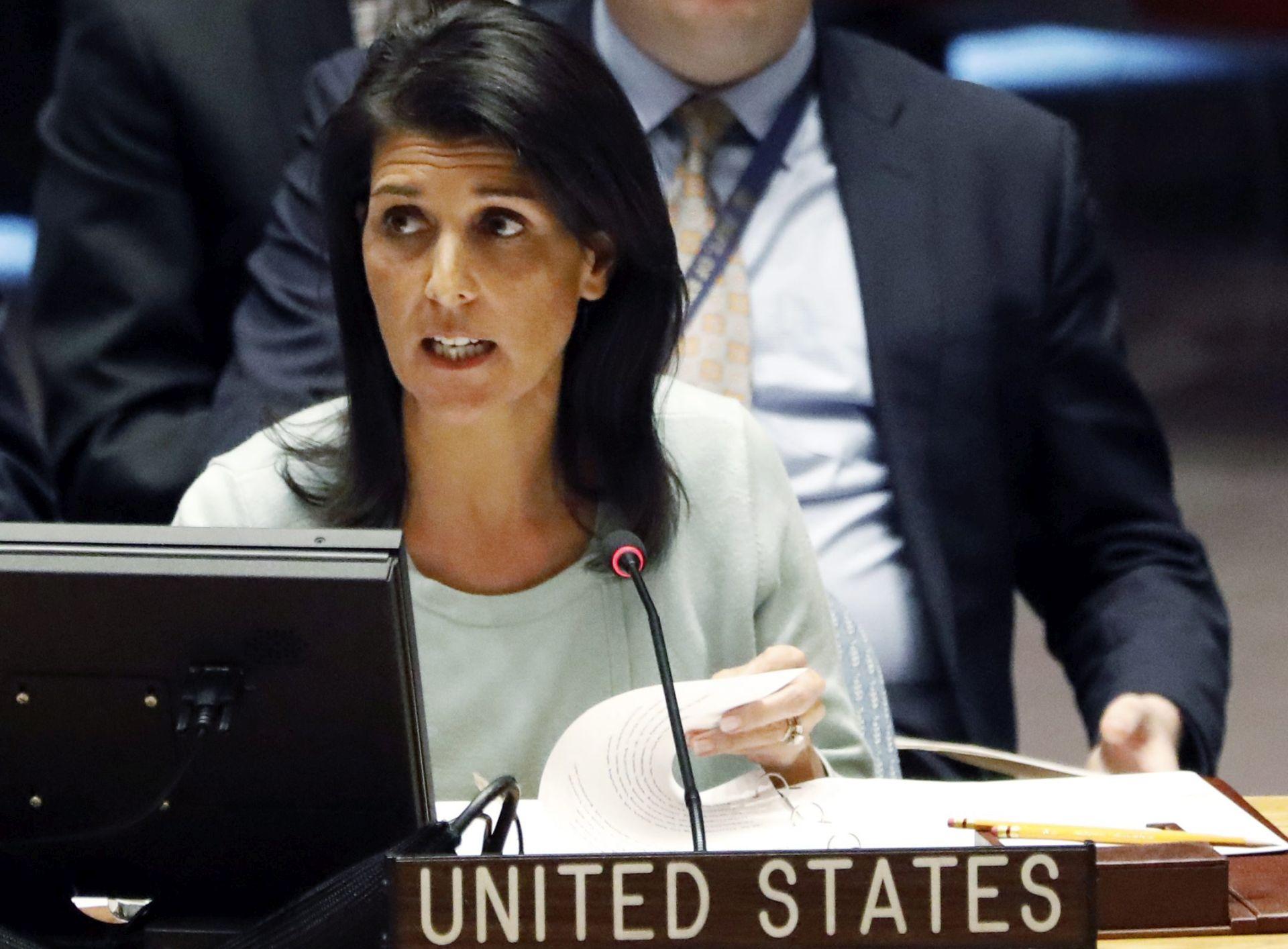 SAD osuđuju sve terorističke napade