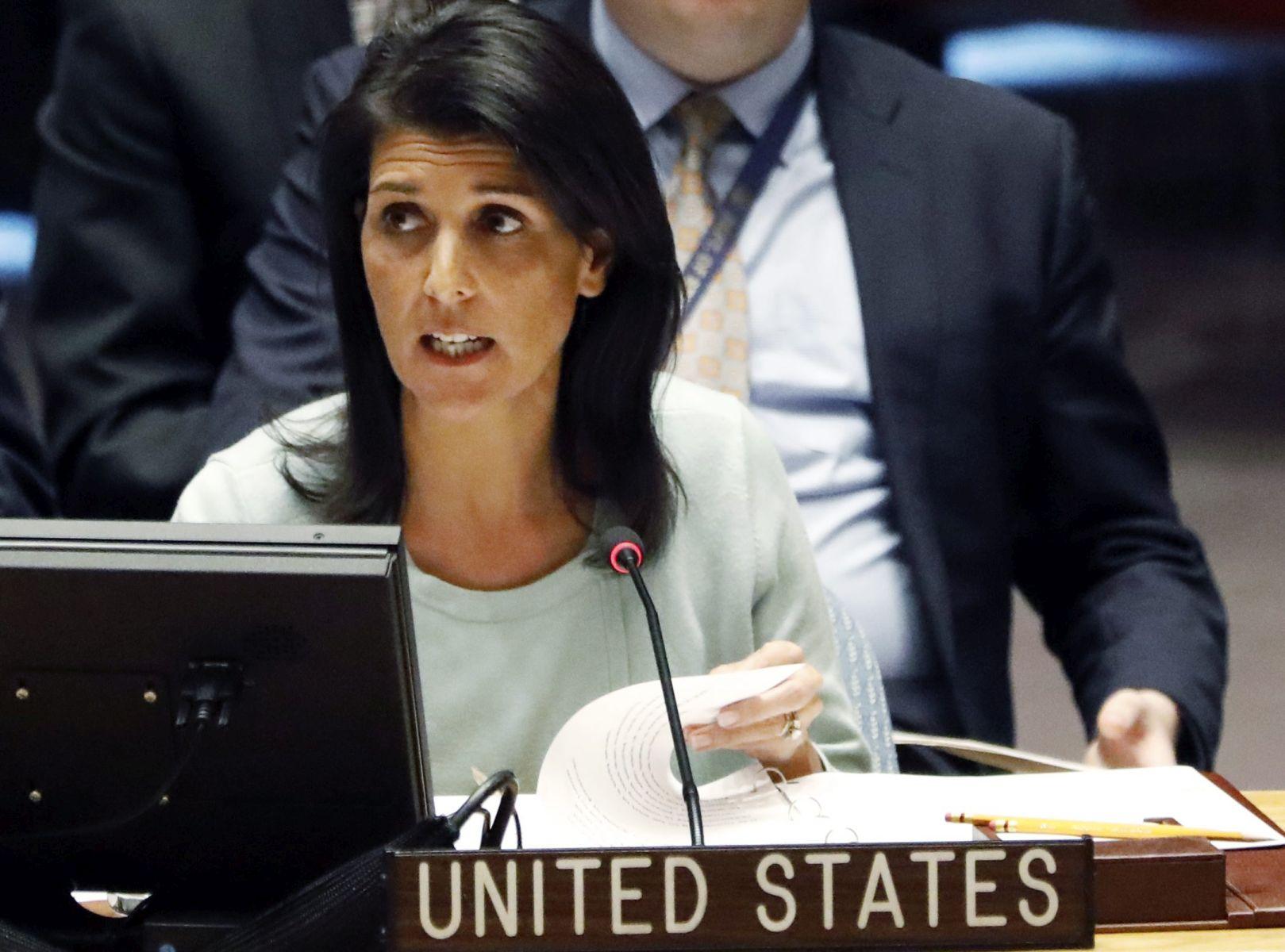 SAD poziva Kinu da poduzme korake protiv Sjeverne Koreje
