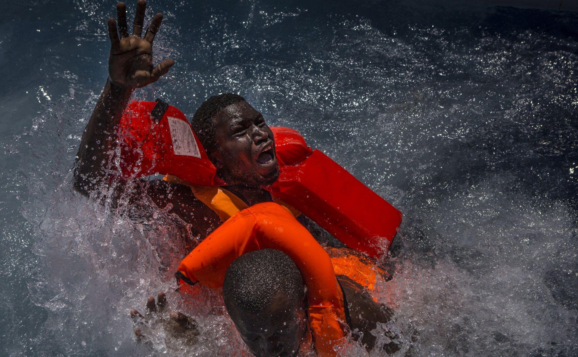 Nove migrantske žrtve u moru u Turskoj i Tunisu
