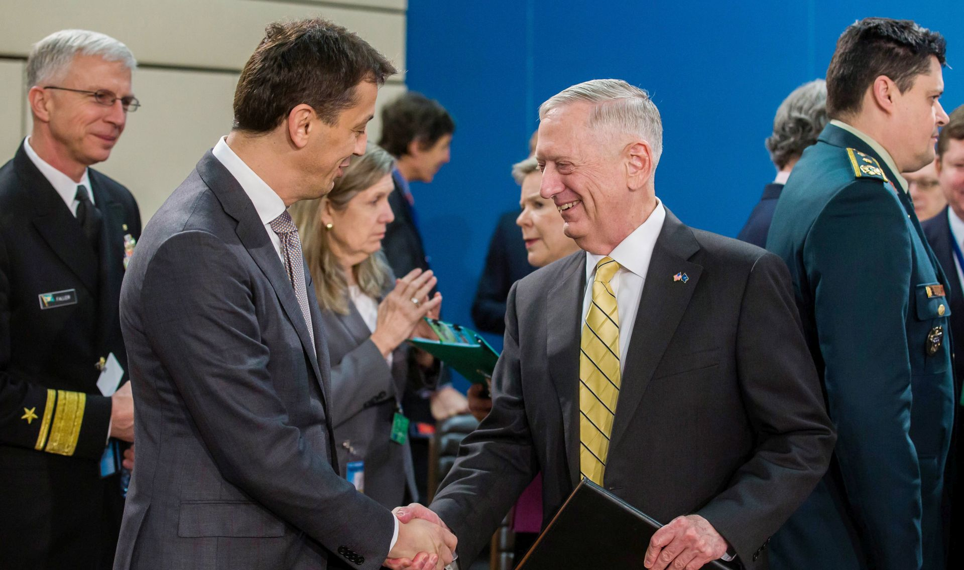 Moskva osudila ulazak Crne Gore u NATO koji je odobrio Trump