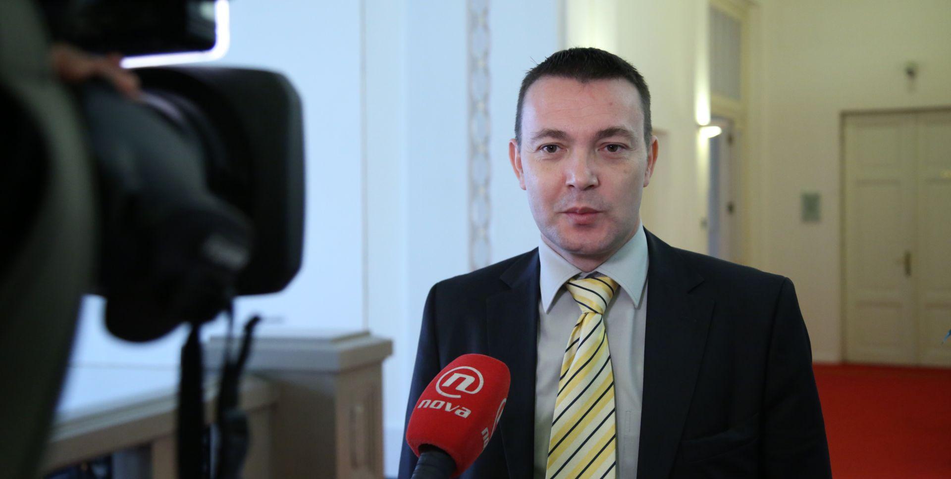 BAUK 'SDP i HNS donose promjene u Splitsko-dalmatinskoj županiji'