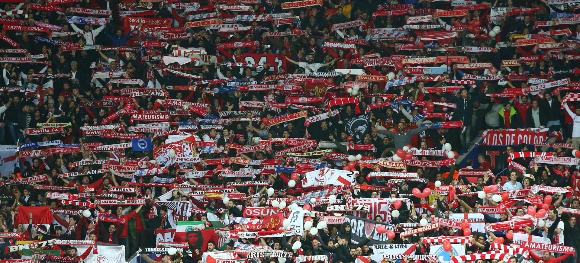 PRIMERA Sevilla i Sporting bez pogodaka