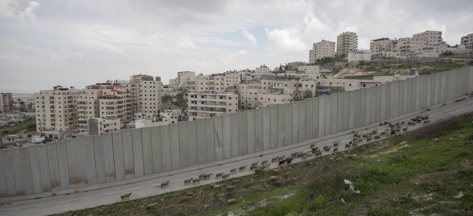 ZAPADNA OBALA Palestinac automobilom ubio jednog izraelskog vojnika, drugog ozlijedio