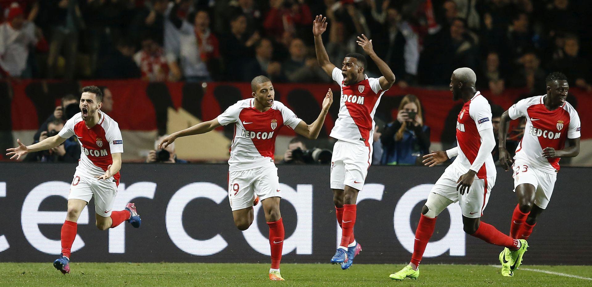 FRANCUSKI KUP Monaco i Guingamp izborili polufinale