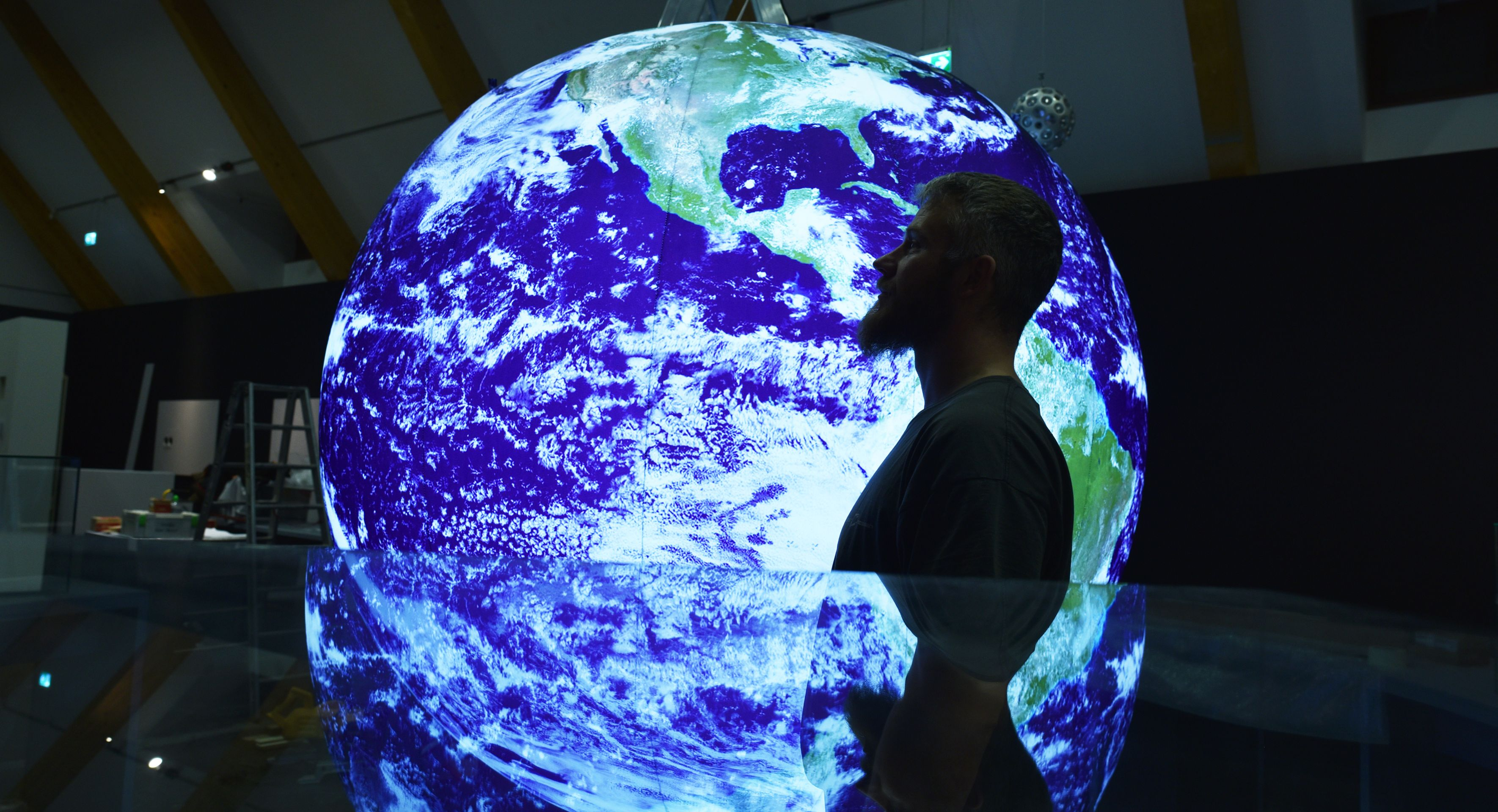 Dan planeta Zemlje, 22. travnja