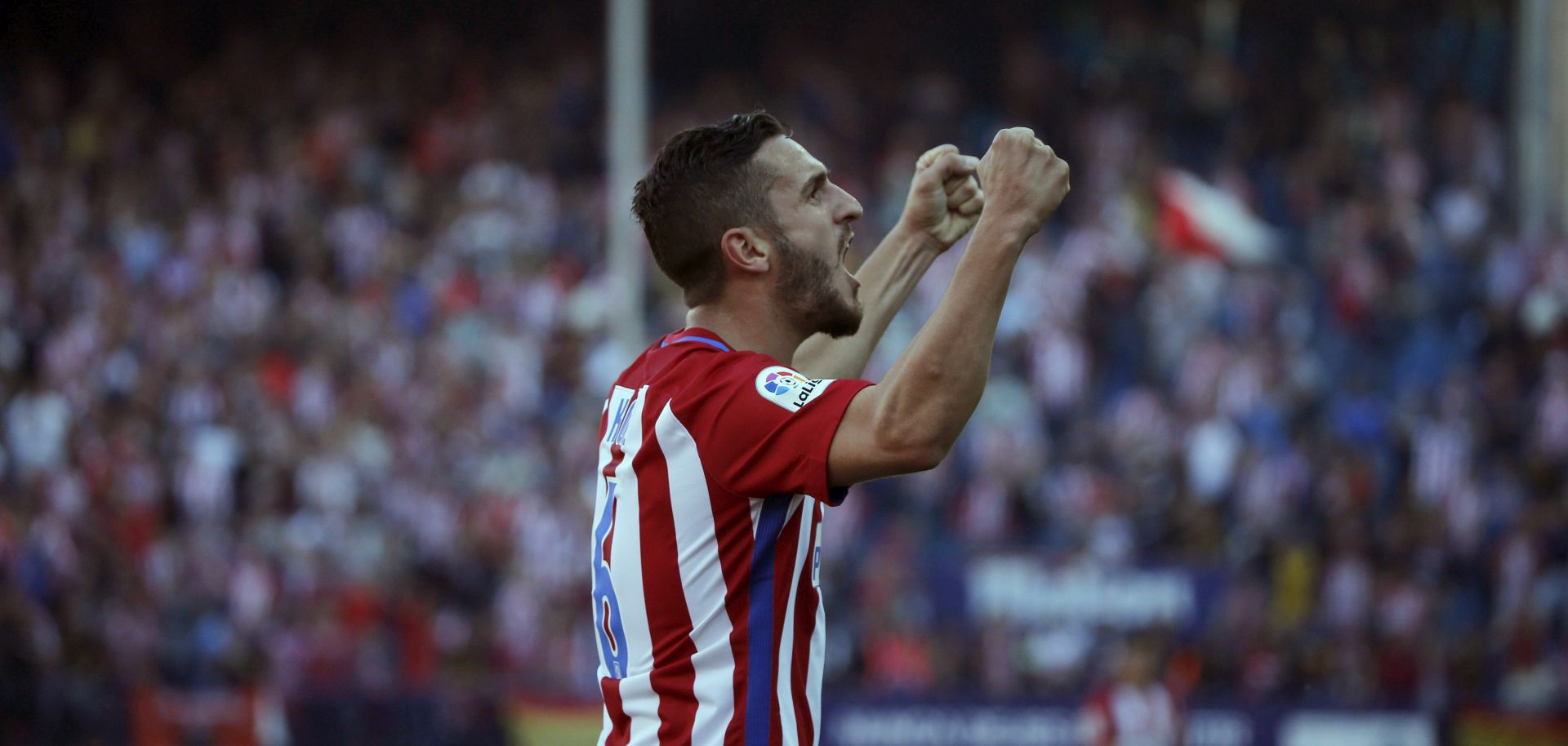 PRIMERA Atletico svladao Malagu, Torres dvostruki asistent