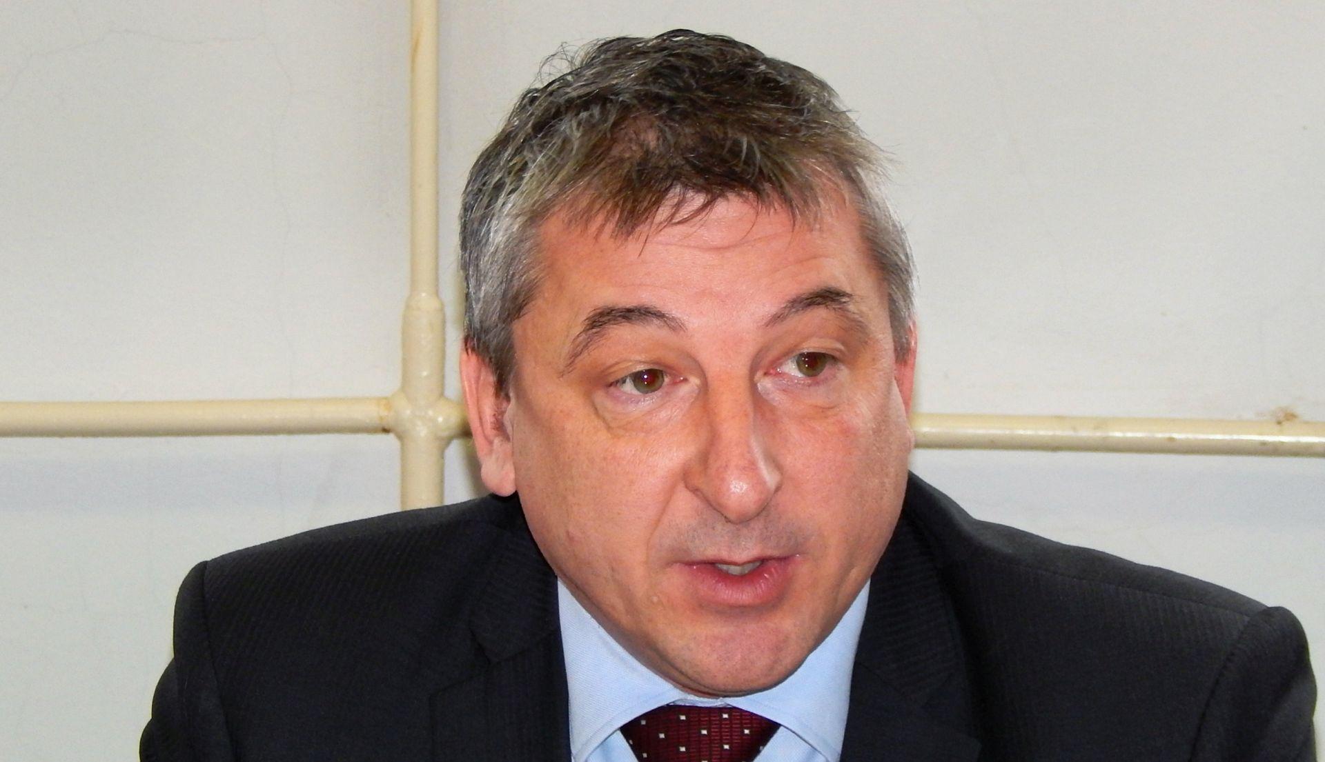 ŠTROMOR 'Predstavnici SDP-a imali druge obveze pa nisu došli na sabor HNS-a'