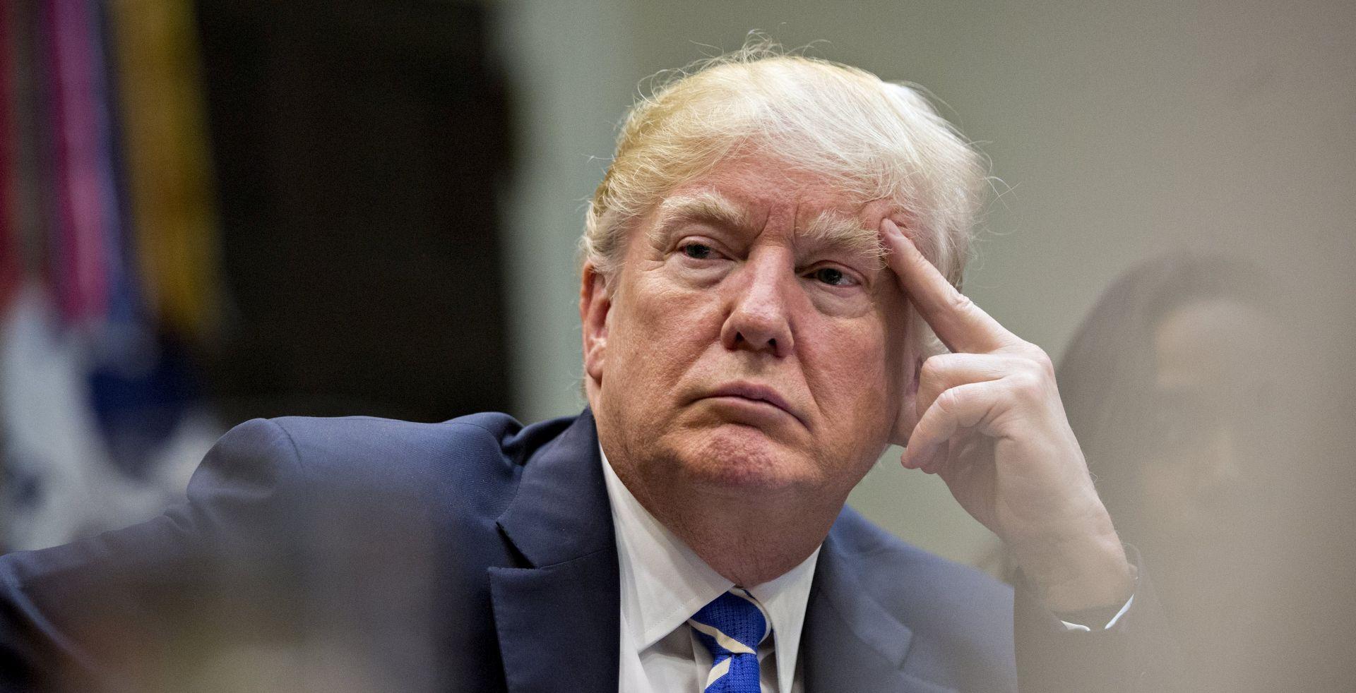 """WTO """"Trumpove carine mogle bi svijet odvesti u novu recesiju"""""""