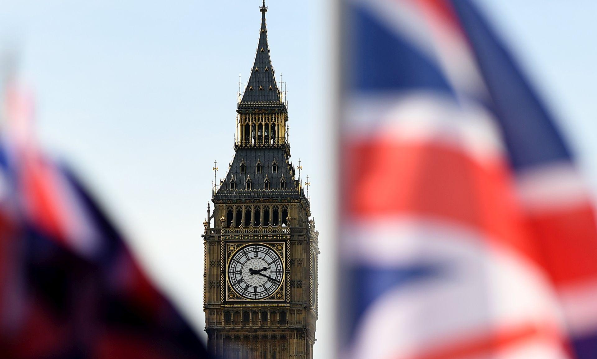 EU PORUČILA BRITANIJI 'Vrijeme je za izbor'