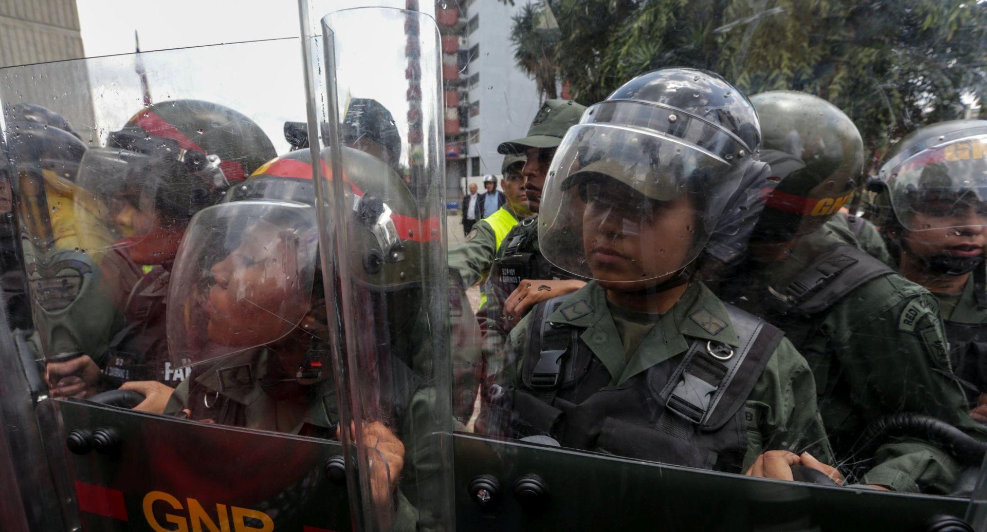 VENEZUELA Vrhovni sud opozvao odluku o prisvajanju ovlasti parlamenta
