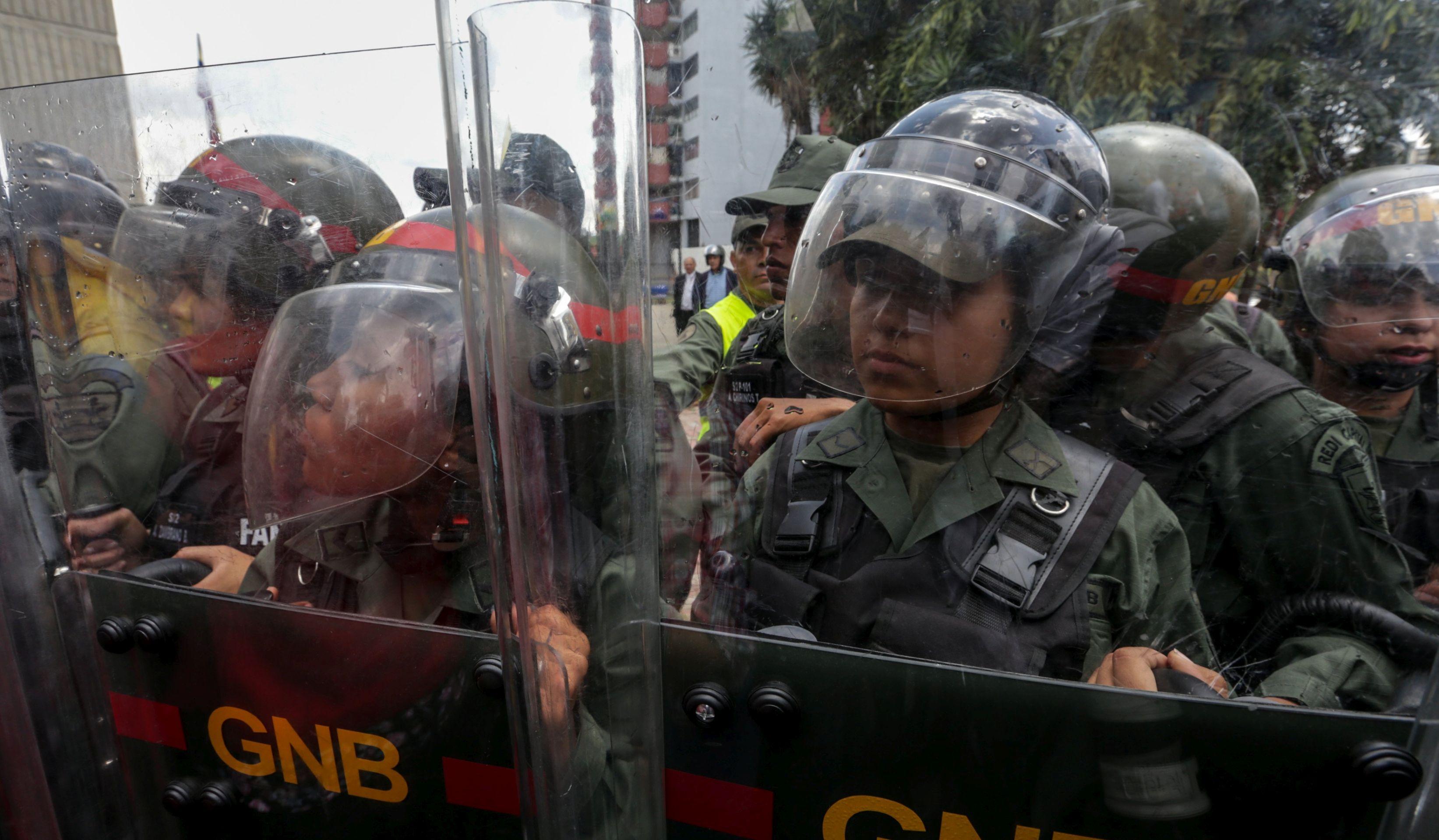 VENEZUELA Maduro pokušava smiriti stanje u zemlji