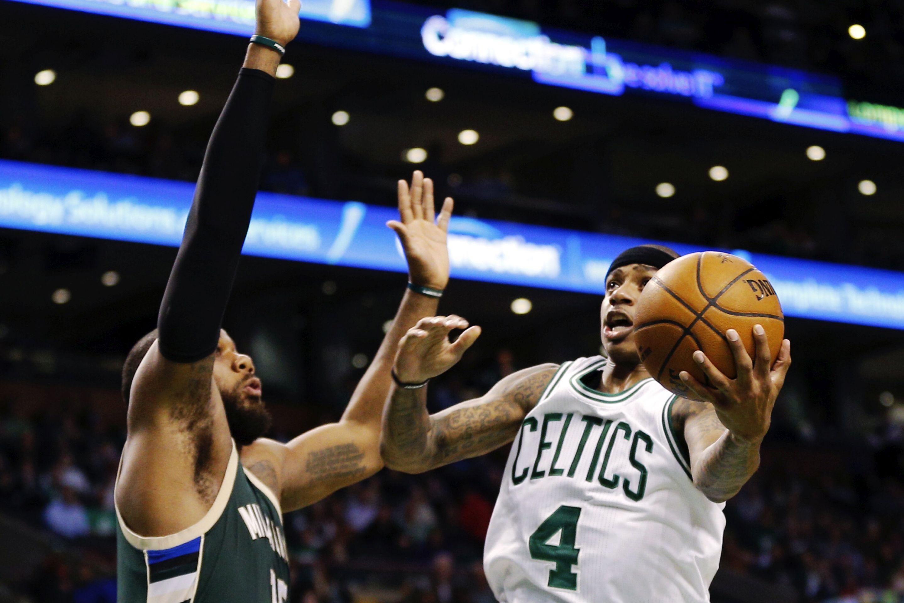 VIDEO: NBA ZAPLETENI ČVOR (Pre)ozlijeđeni Thomas vraća se u Boston?