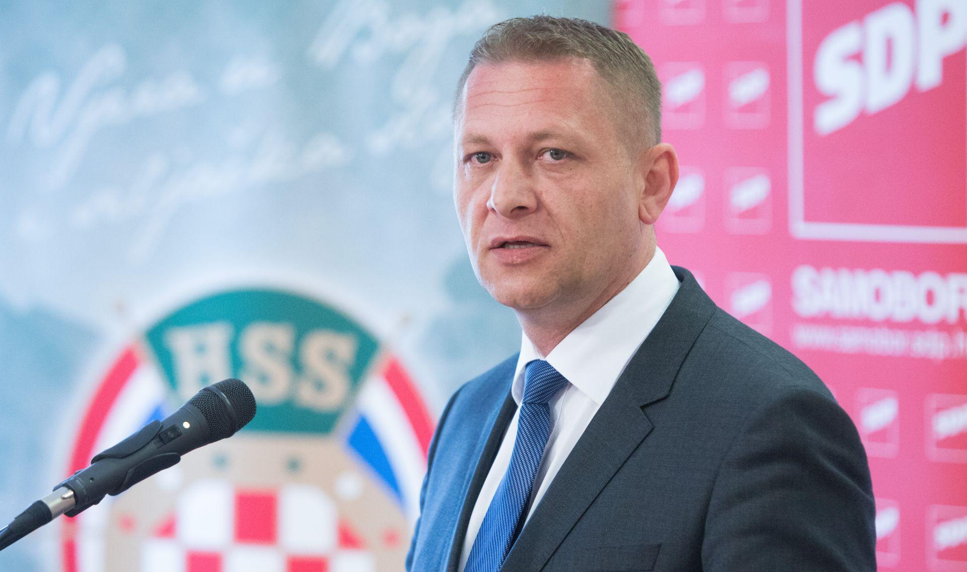 BELJAK 'Todorić govori istinu, kriv je HDZ'