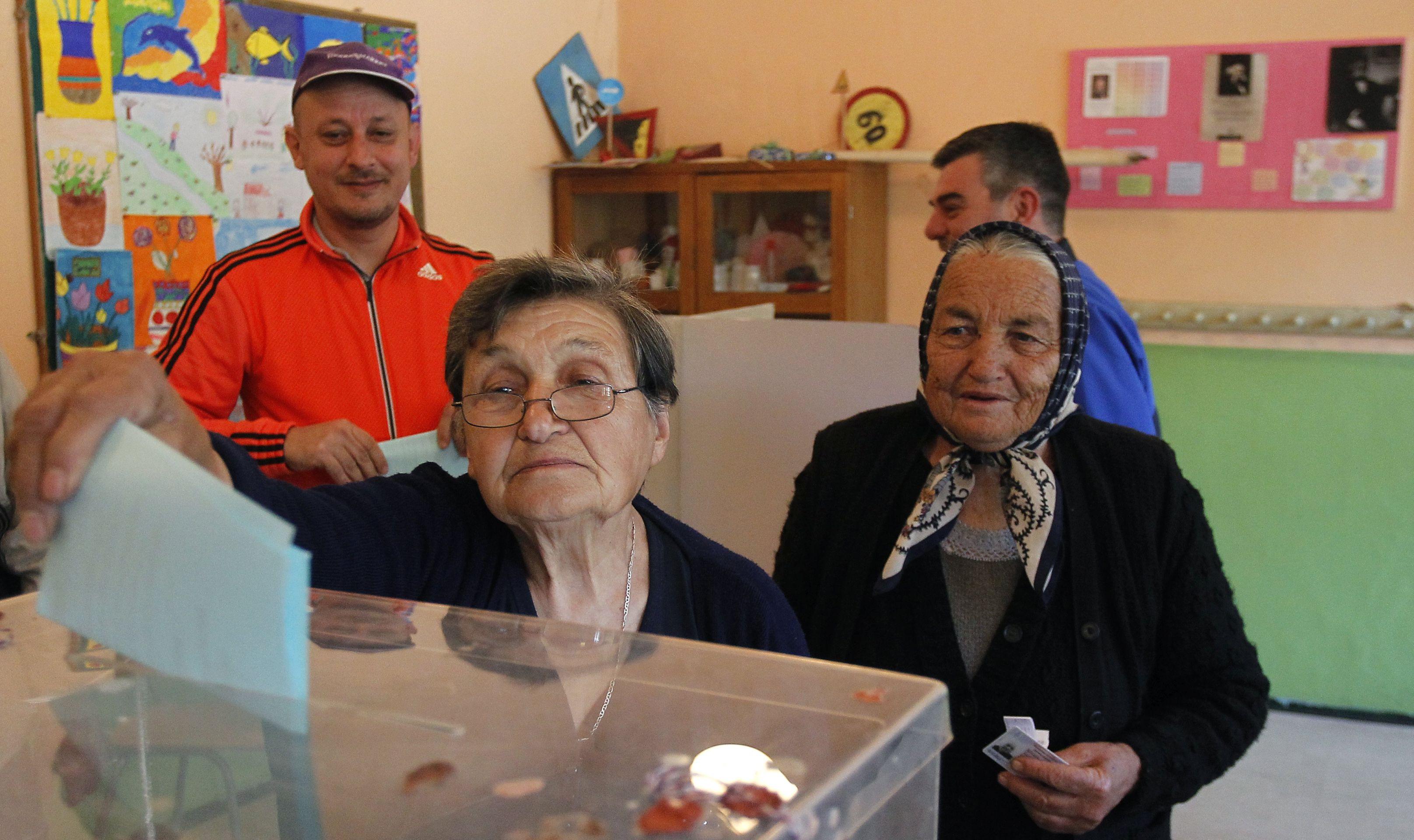 SRBIJA Na predsjedničkim izborima manja izlaznost nego na parlamentarnim