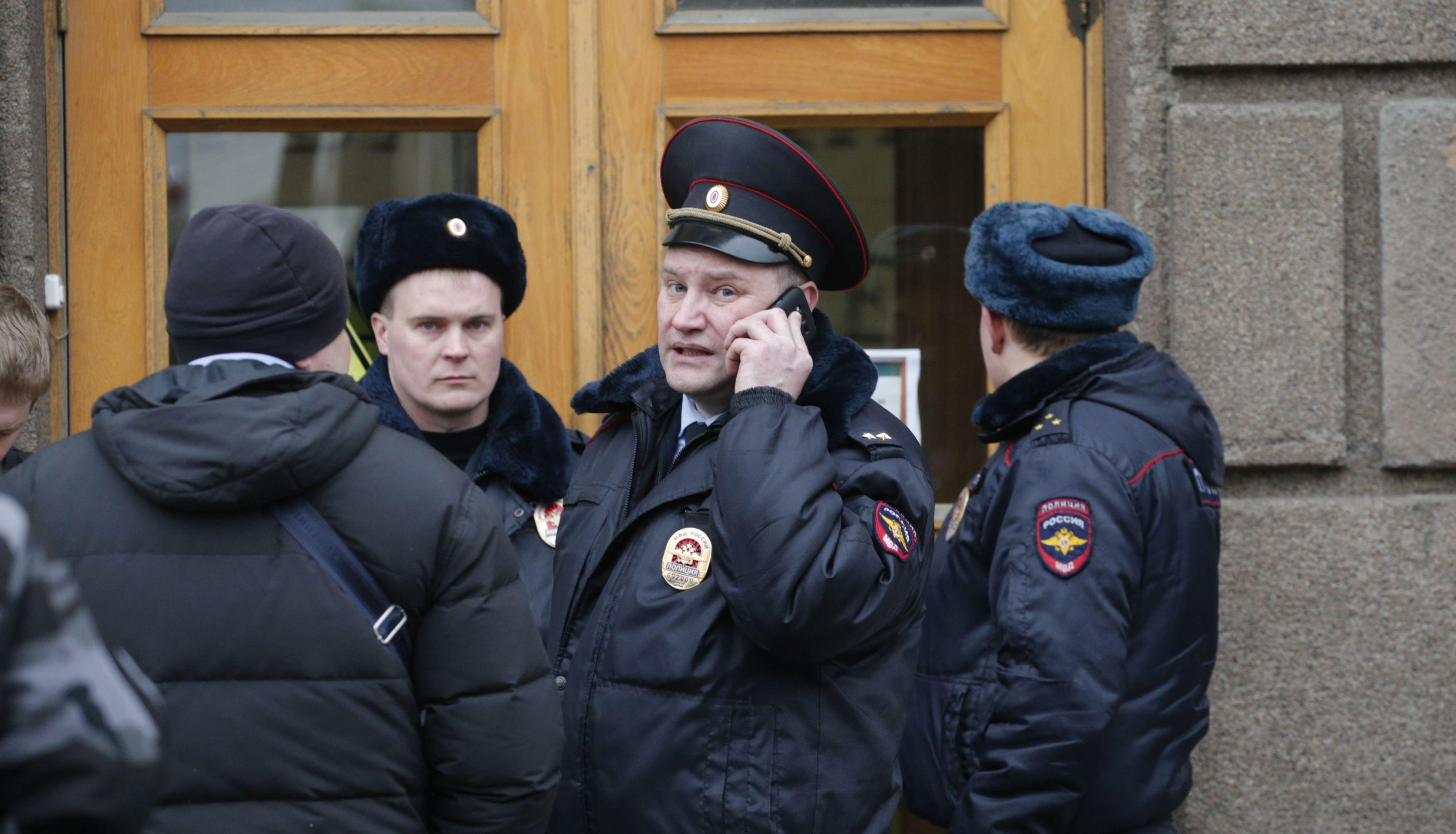 Rusija: FSB tvrdi da je spriječio napad na Saratov