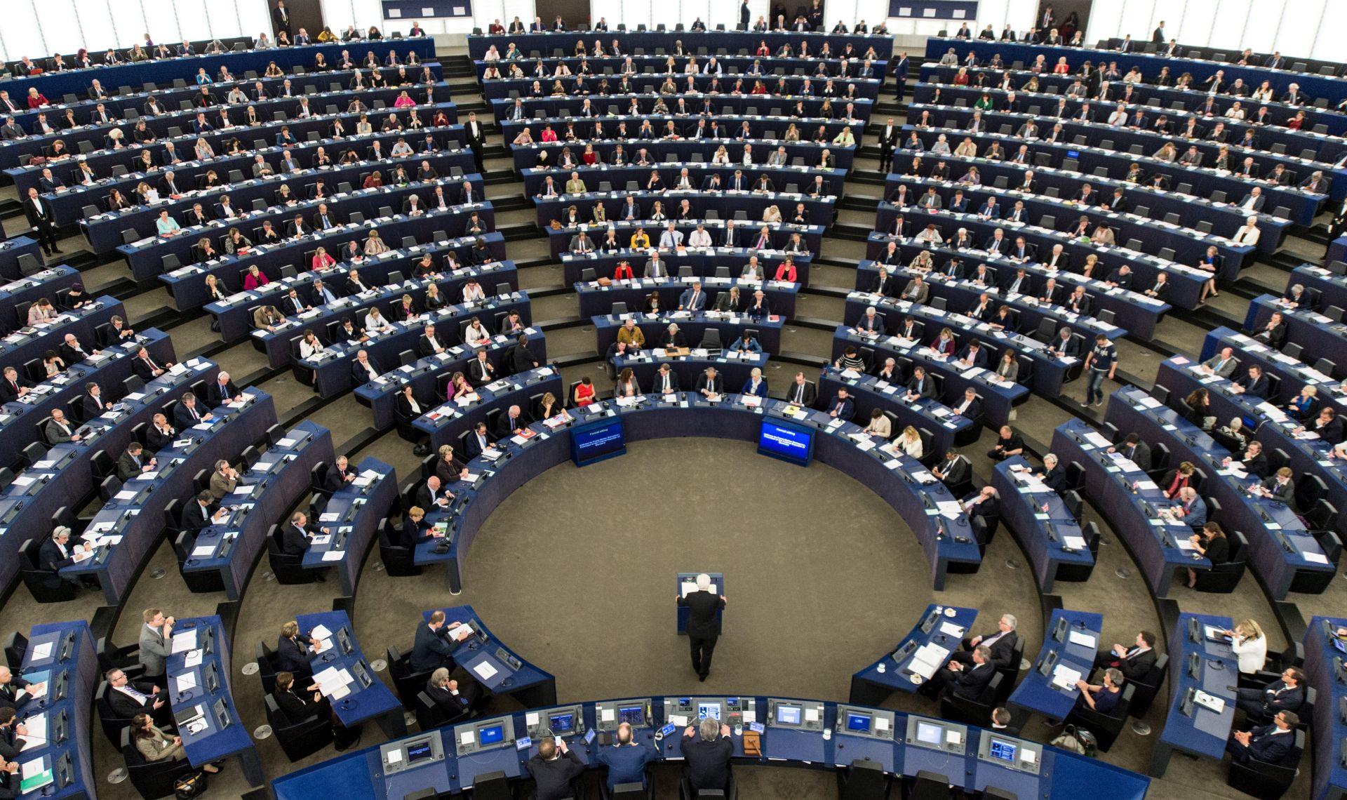 Eurozastupnici za prekid pristupnih pregovora s Turskom
