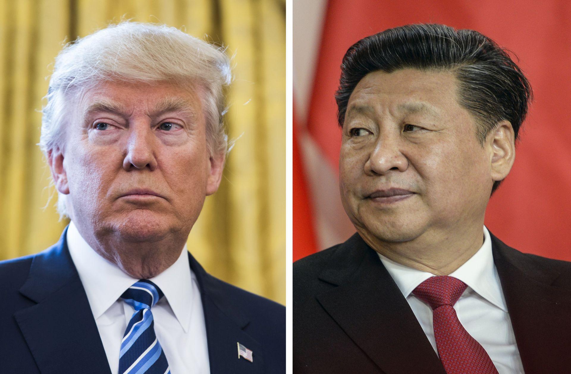 FLORIDA Kineski predsjednik stigao u posjet SAD-u