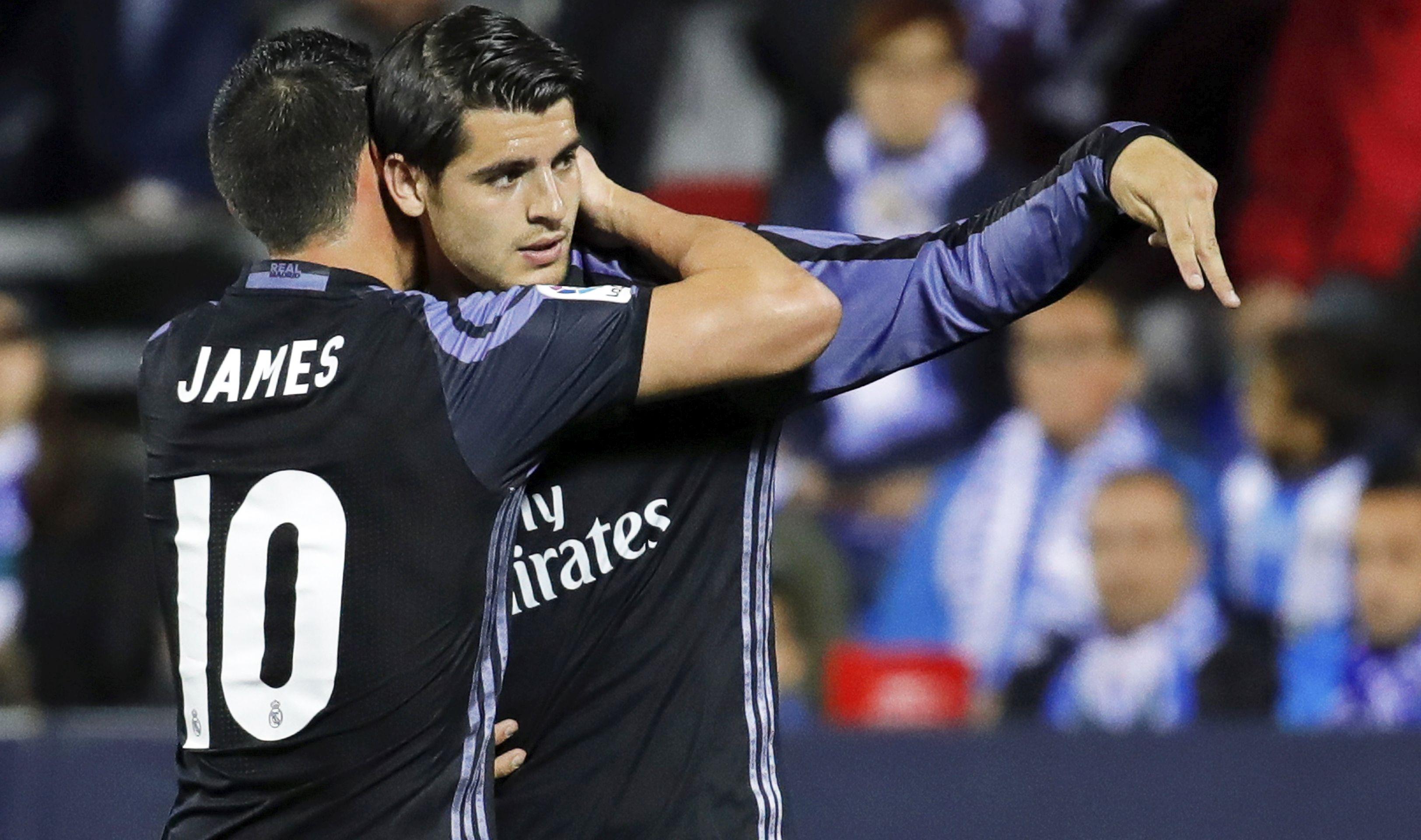 ŠPANJOLSKA Real Madrid slavio kod Leganesa, asistencija Kovačića
