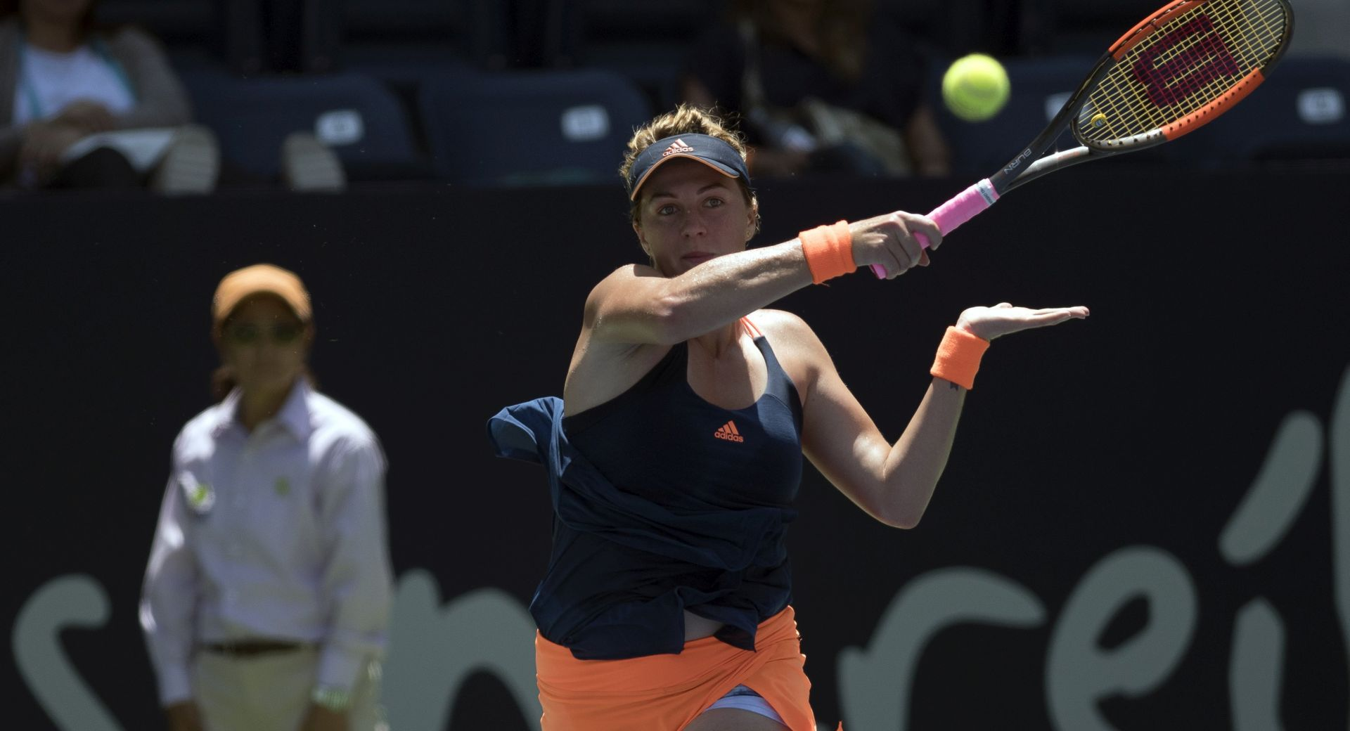 WTA MONTERREY Naslov za Pavljučenko