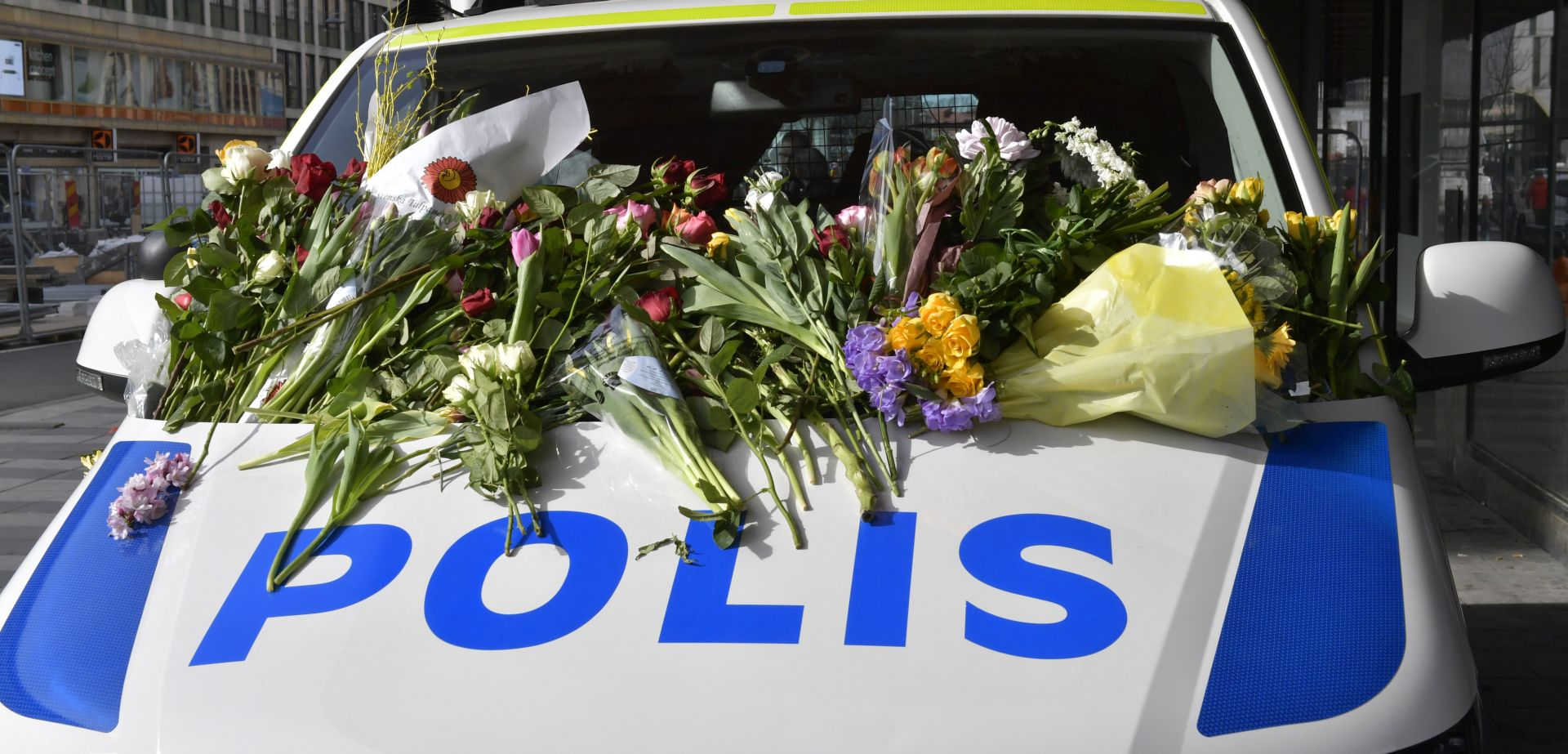Osumnjičenom za atentat u Stockholmu bila odbijena boravišna dozvola