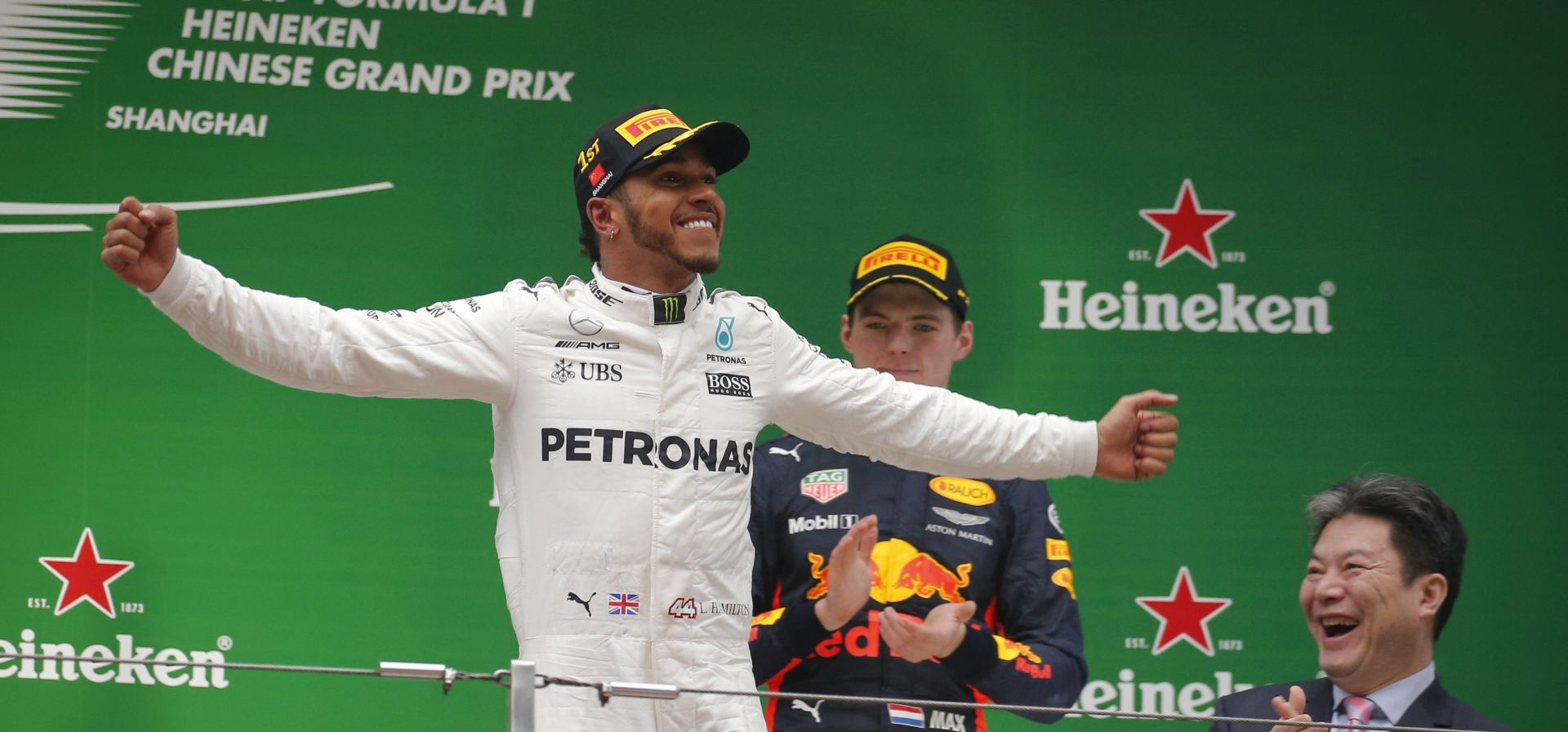 F1 Lewis Hamilton još najmanje dvije sezone u Mercedesu