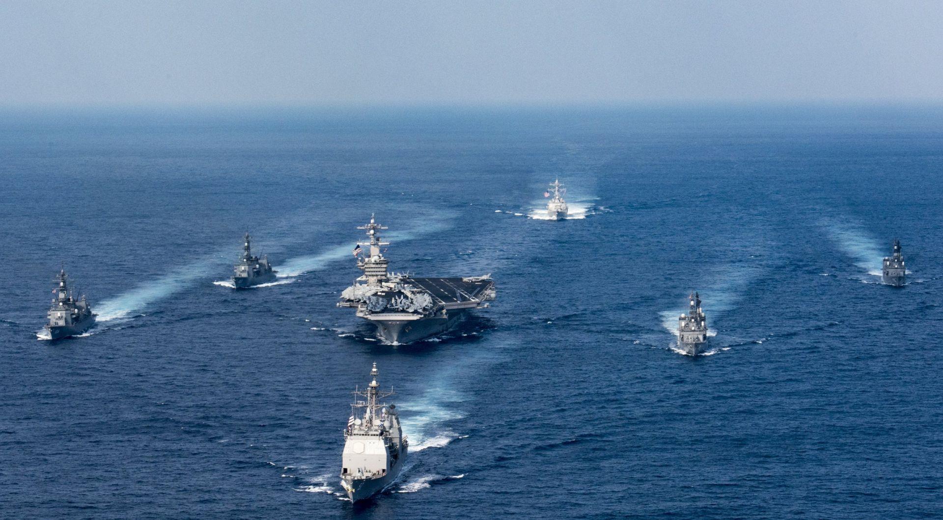 Japan aktivirao prve marince od Drugog svjetskog rata