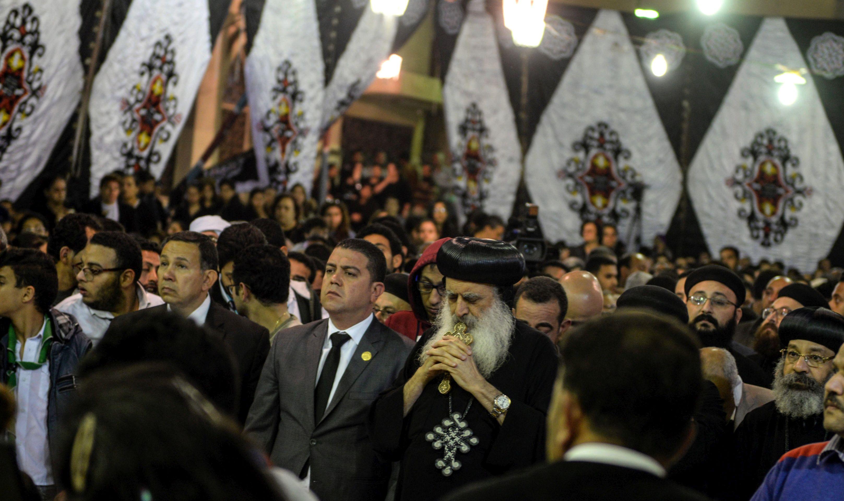 Egipatski Kopti Uskrs obilježavaju u subotu zbog nedavnih terorističkih napada