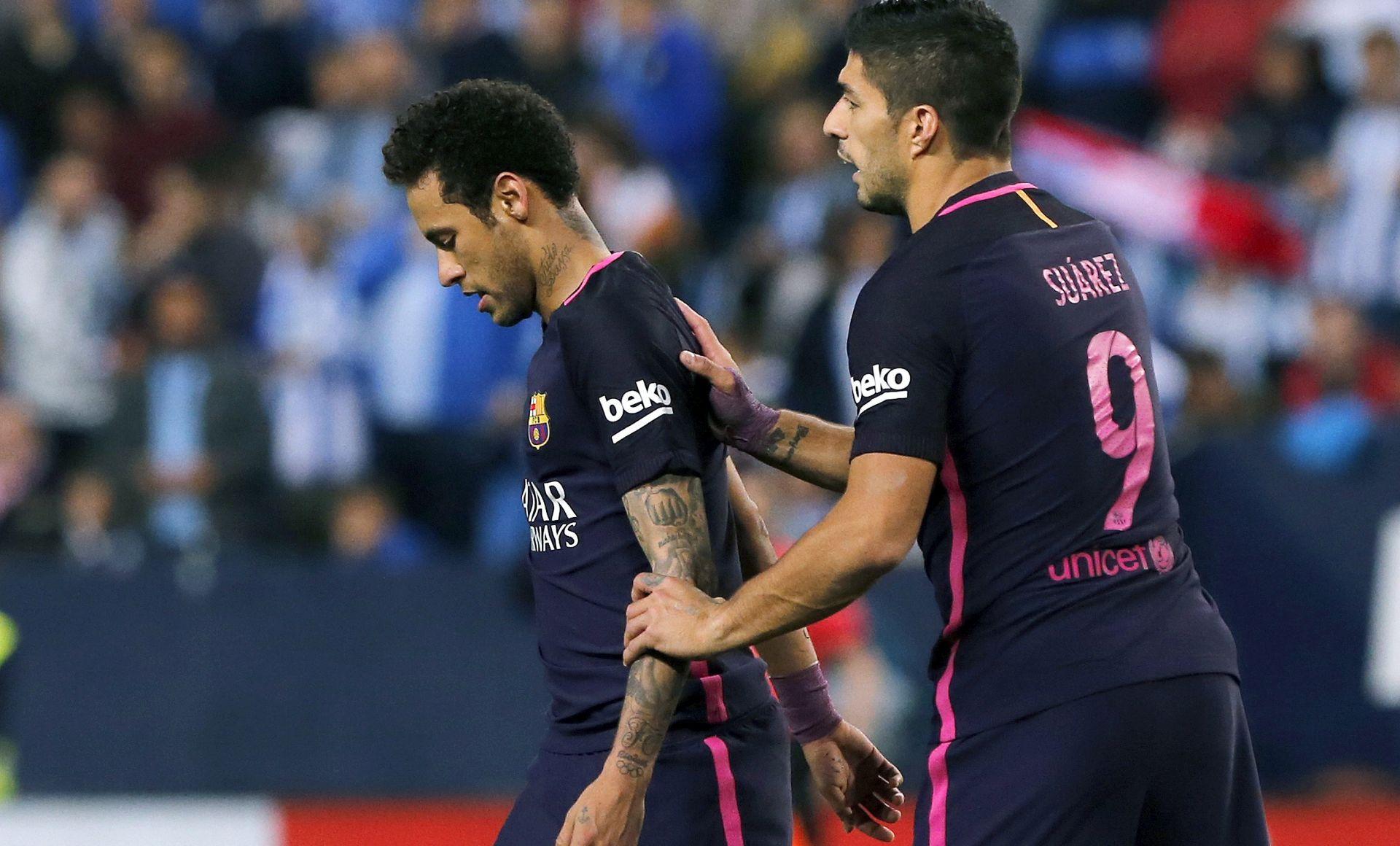 Barcelona odustala, ipak bez Neymara u Madridu